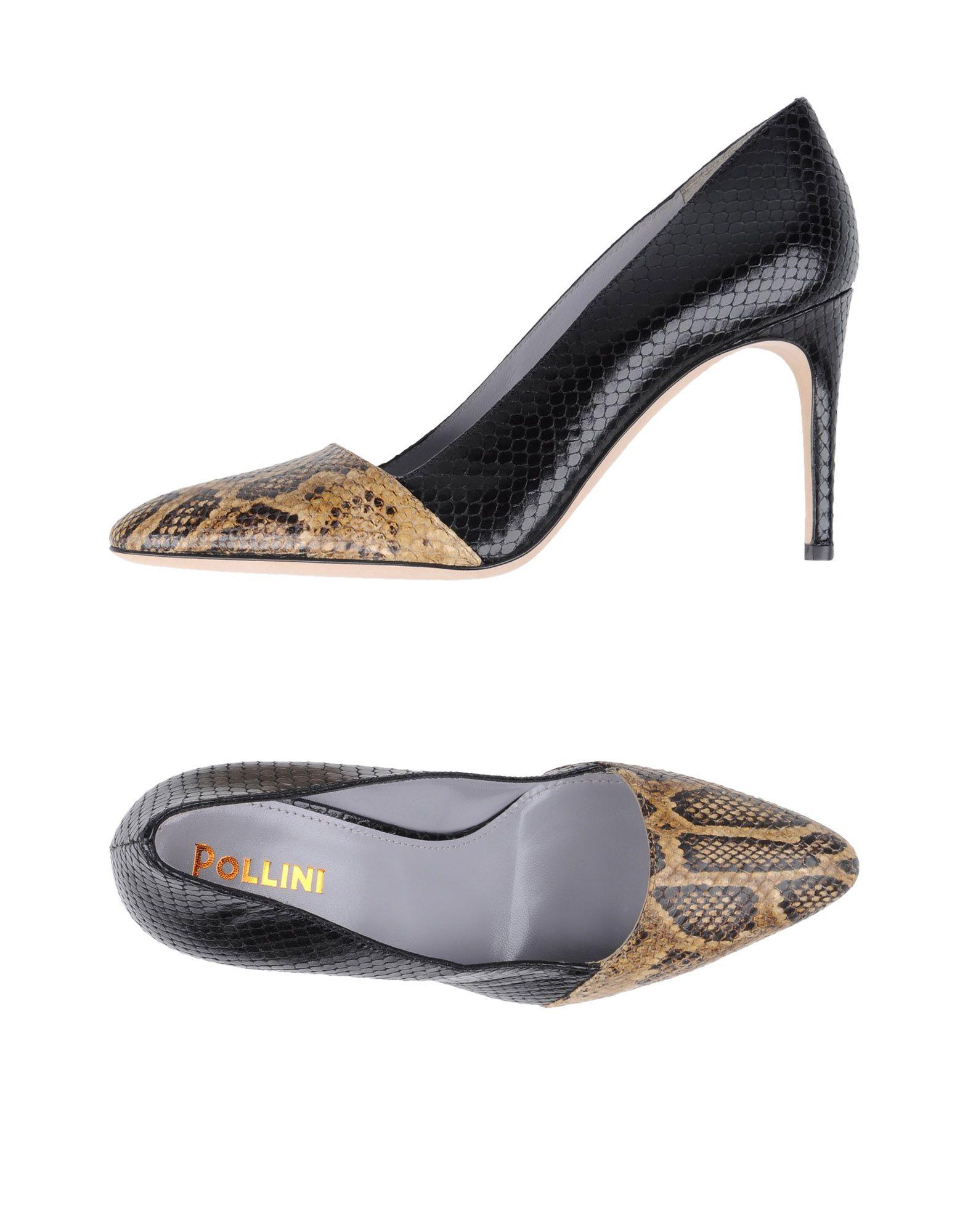 Haltbare Mode billige Schuhe Pollini Pumps Damen  11331932MS Heiße Schuhe