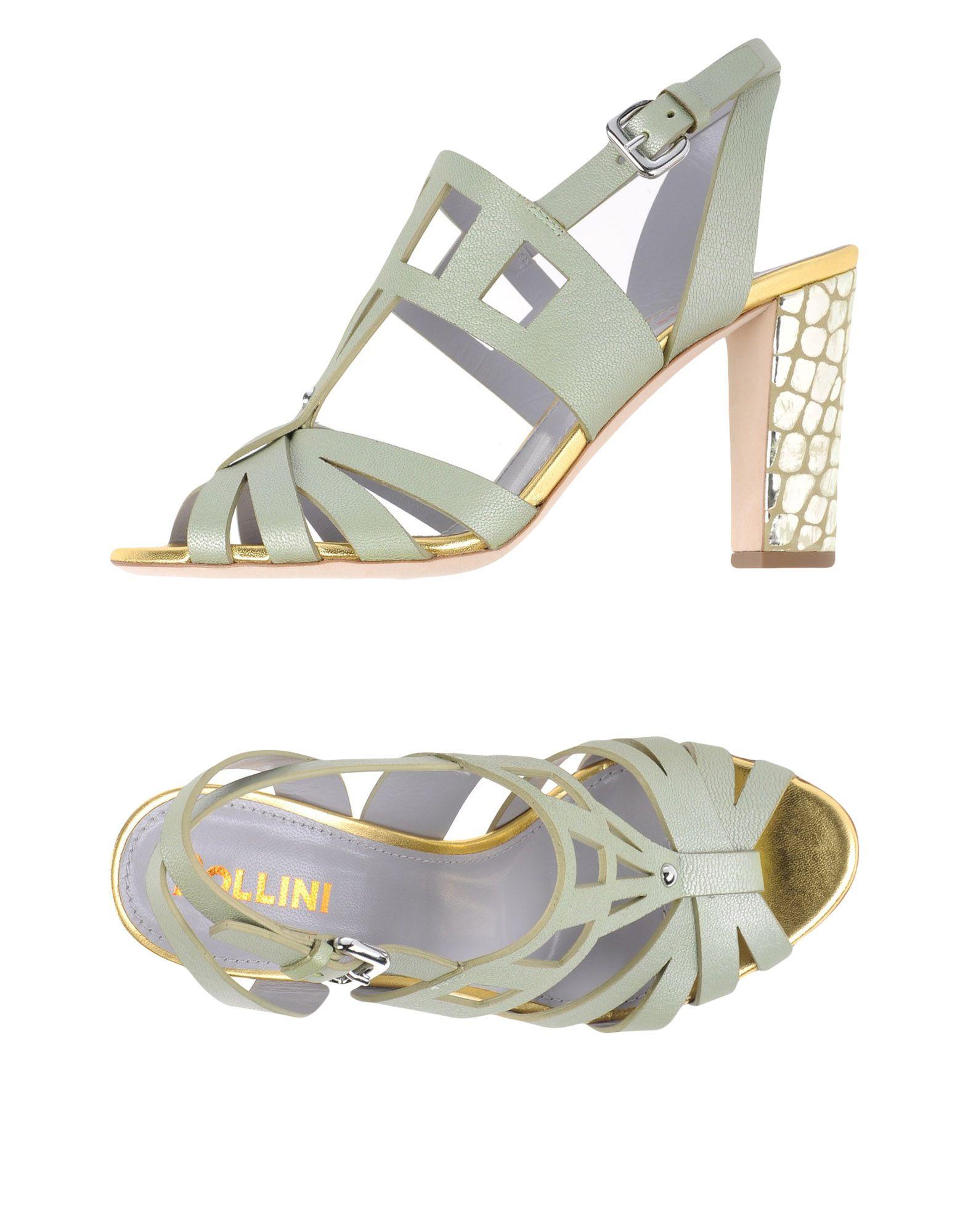 Pollini Schuhe Sandalen Damen  11331940RH Gute Qualität beliebte Schuhe Pollini 2a3b44