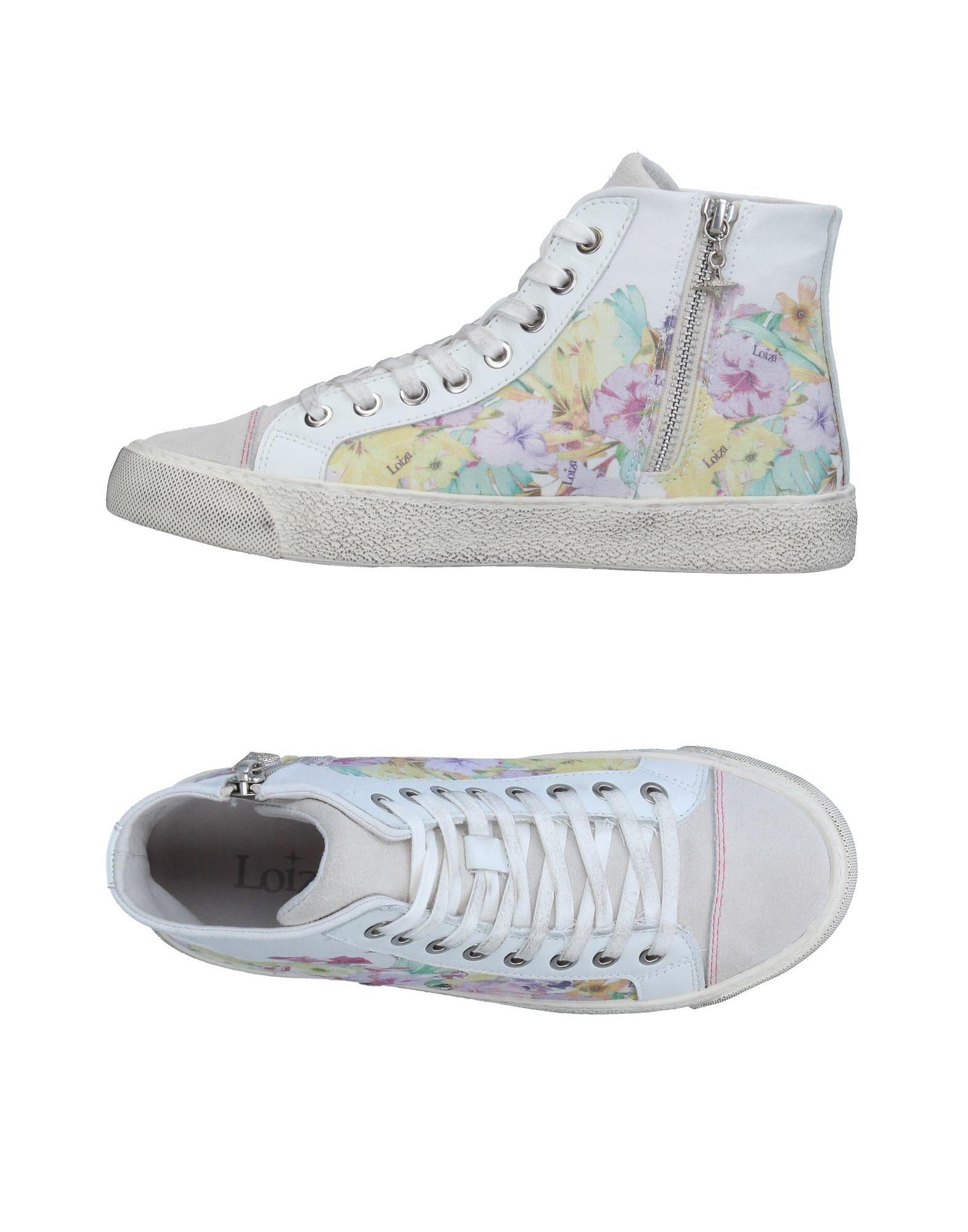 Sneakers Loiza By Patrizia Pepe Donna - 11331954NG