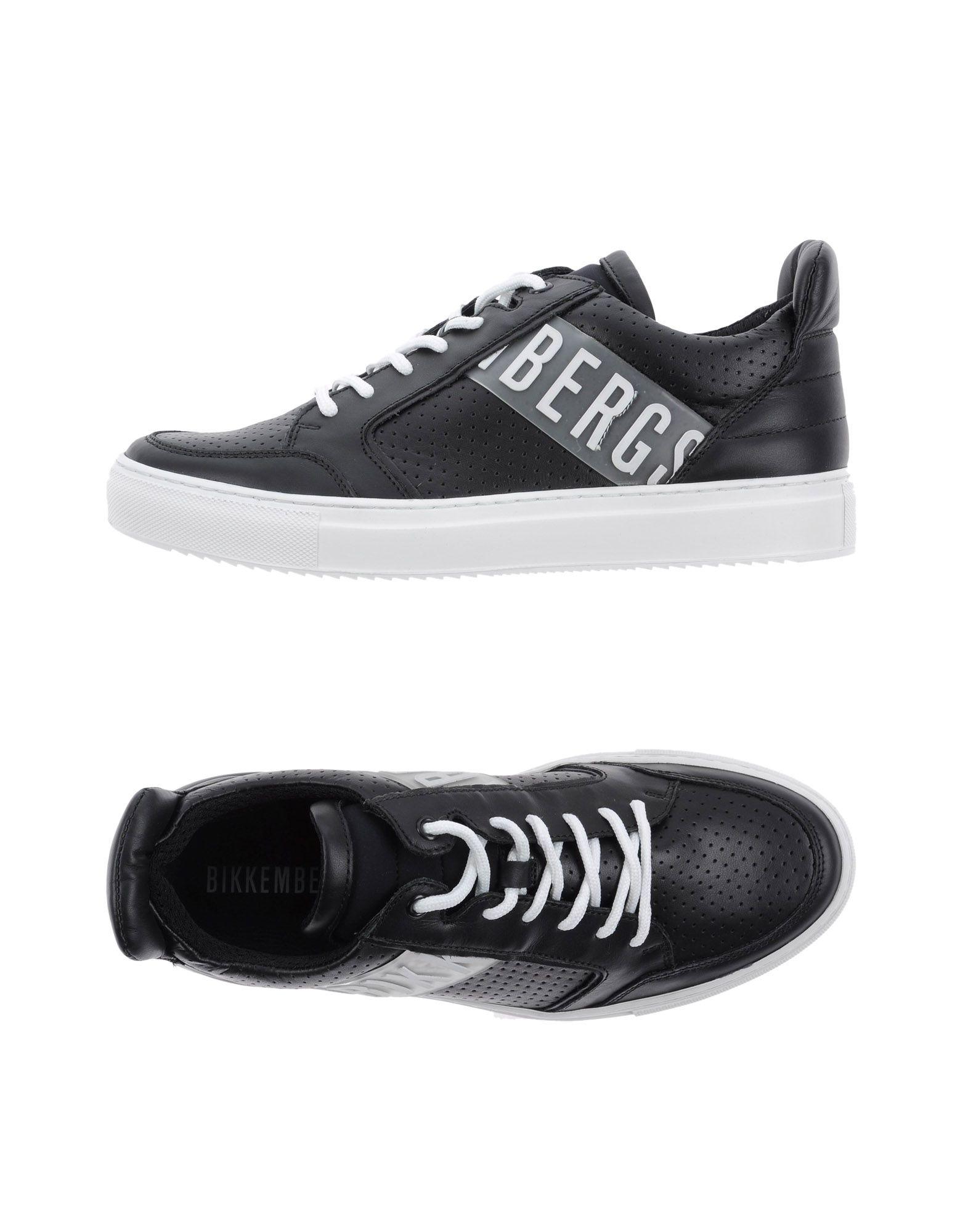 Bikkembergs Sneakers Herren  11331964EW Heiße Schuhe
