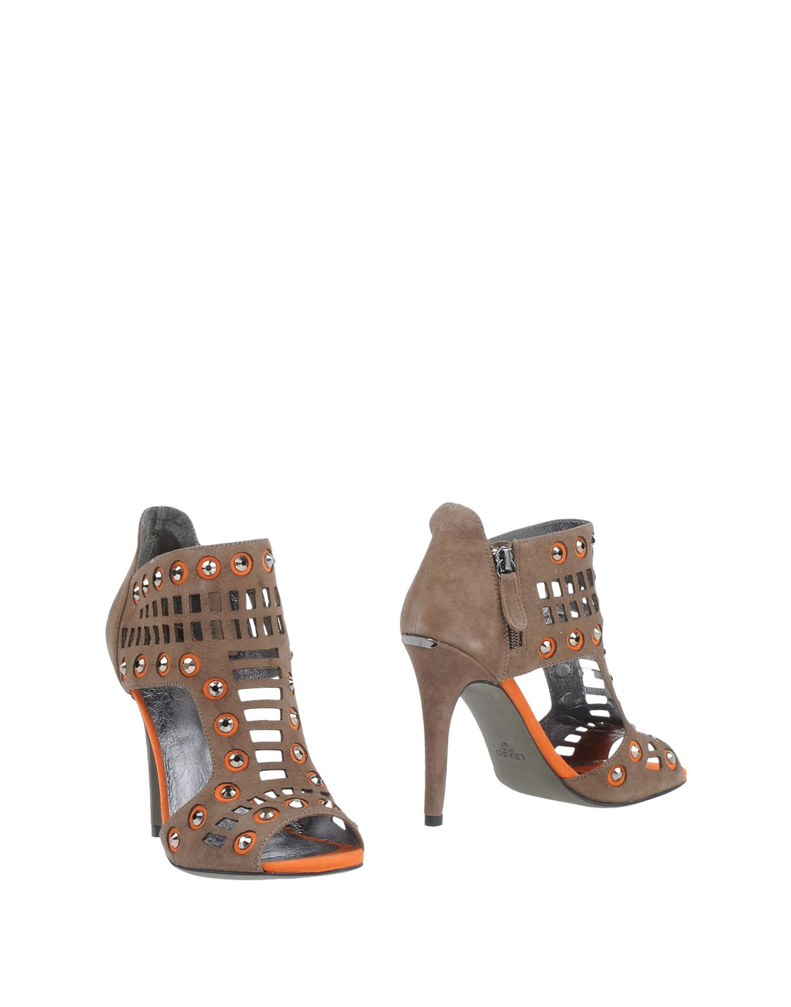 Liu •Jo Shoes Stiefelette Damen  11331976EF Gute Qualität beliebte Schuhe