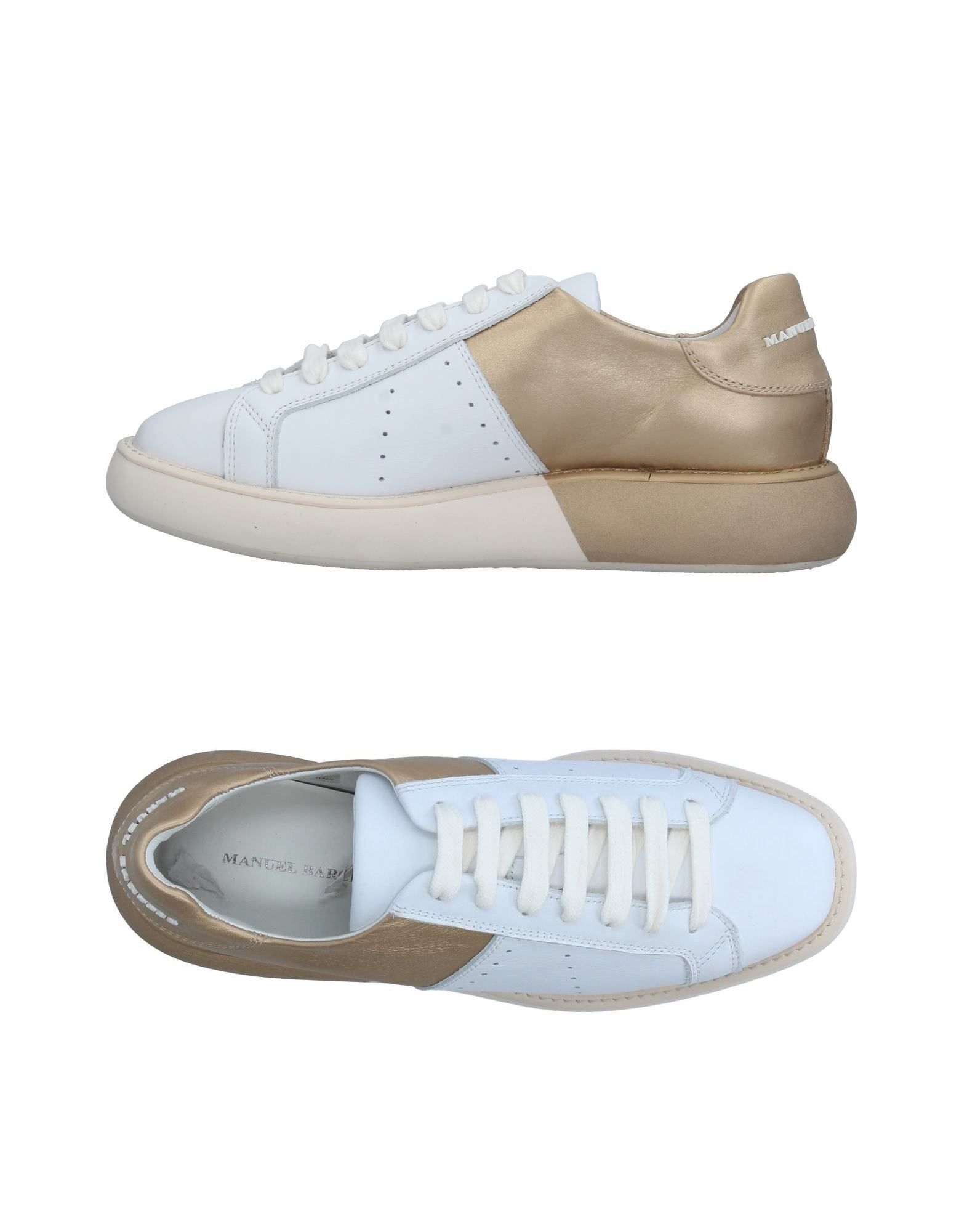 Sneakers Manuel Manuel Sneakers Barceló Donna - 11331982BL 183132