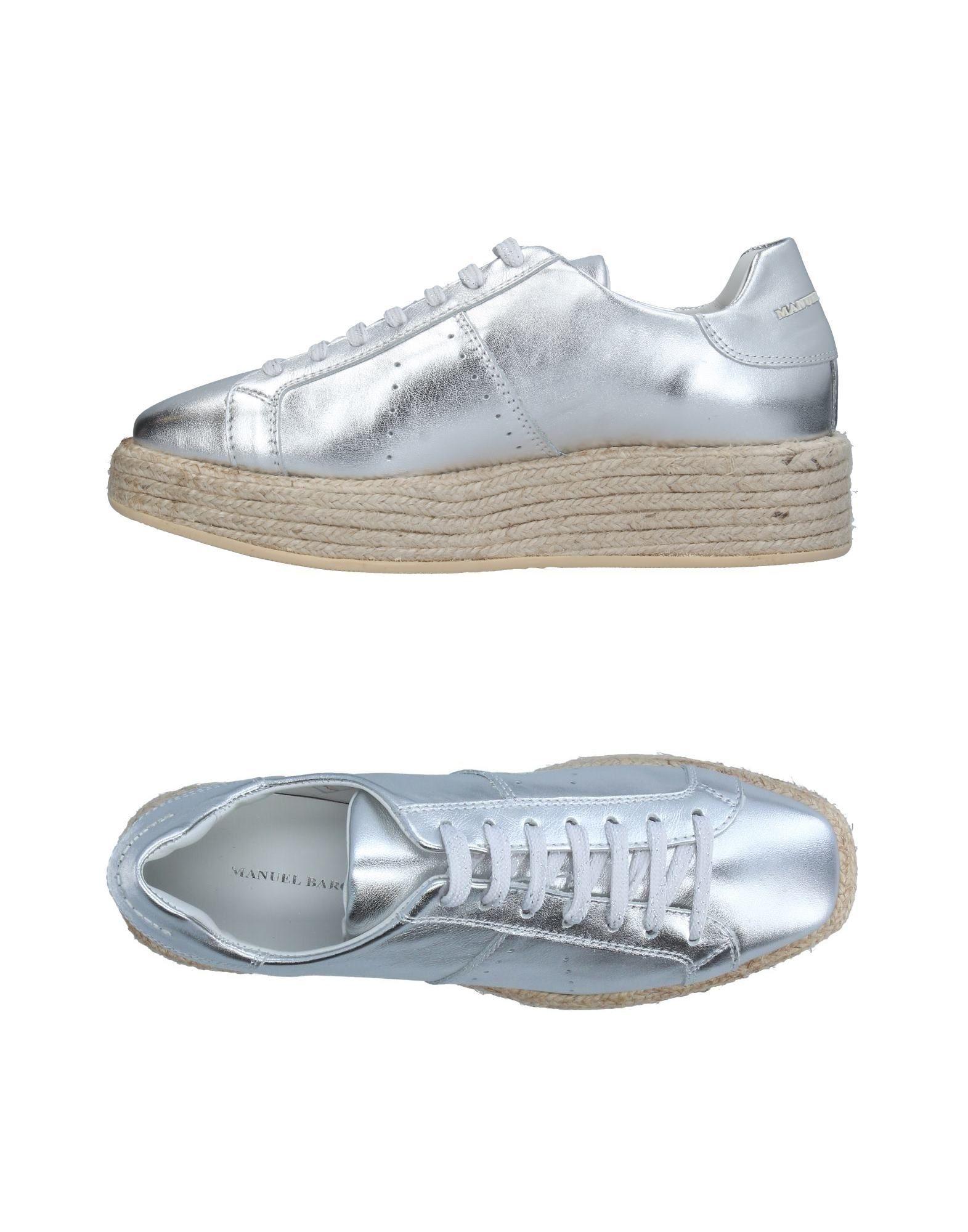 Manuel Barceló Sneakers Damen  11331986KG
