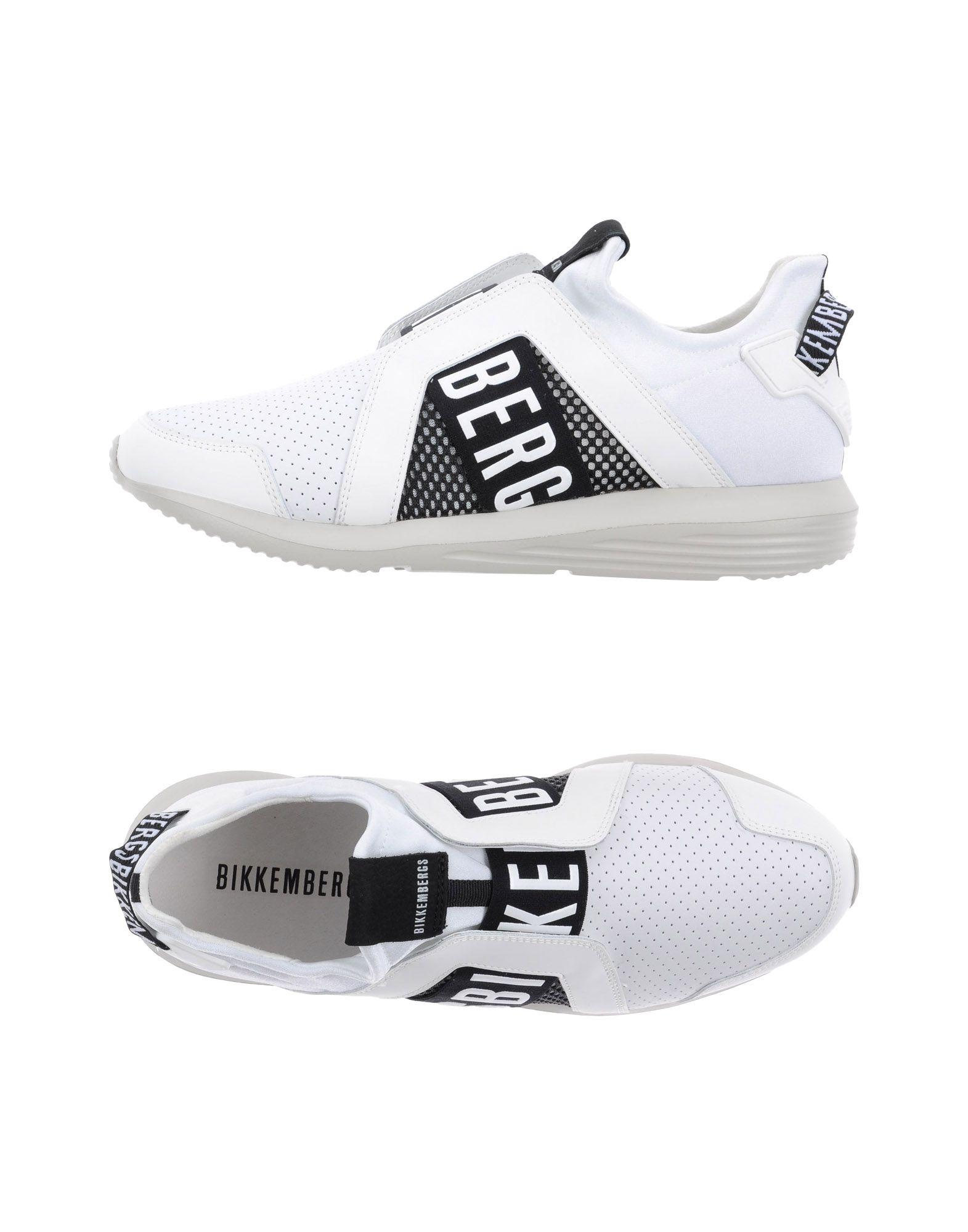 Günstige und modische Schuhe Bikkembergs Sneakers Herren  11331991JP