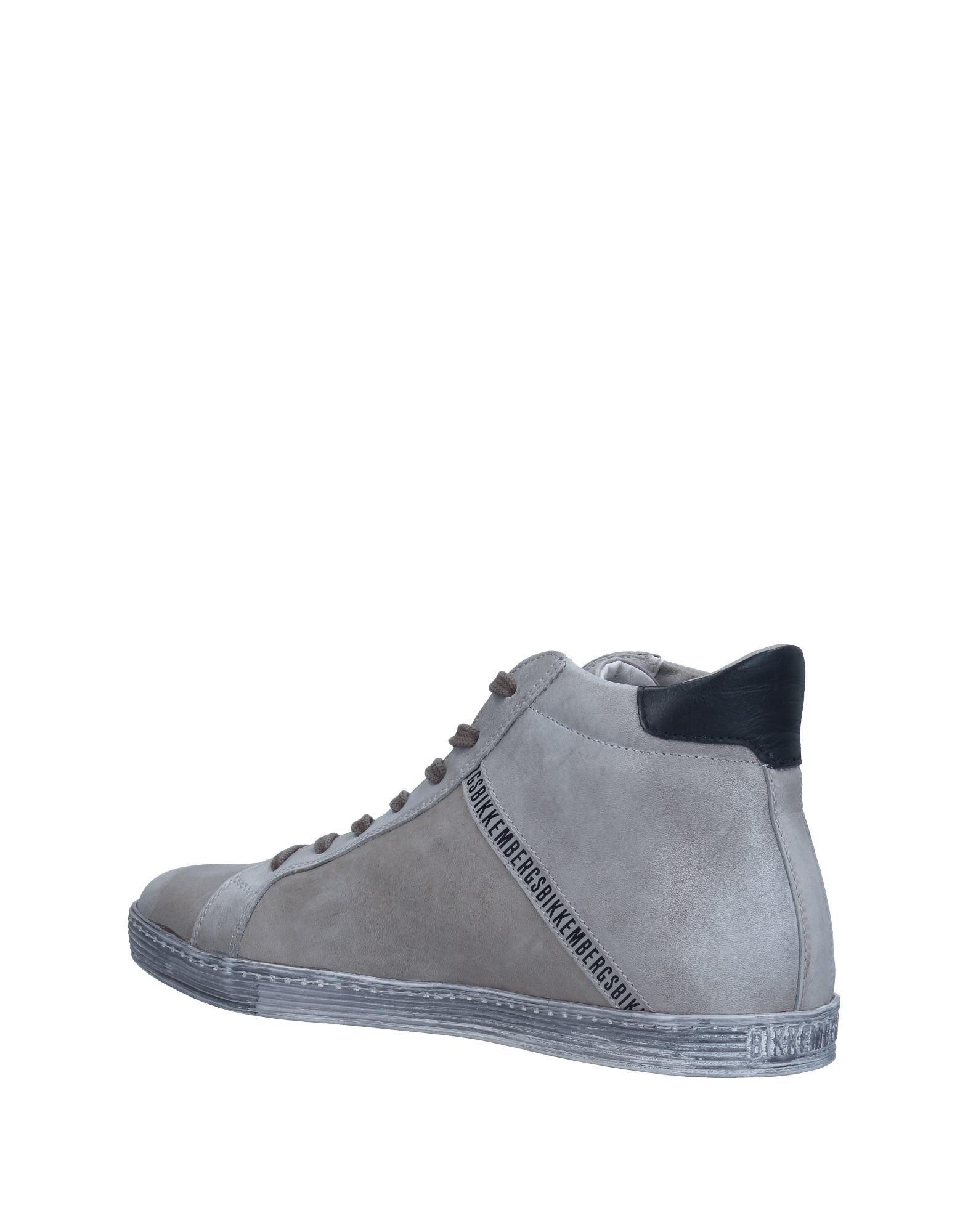 Rabatt echte Schuhe Bikkembergs Sneakers Herren  11331993LC