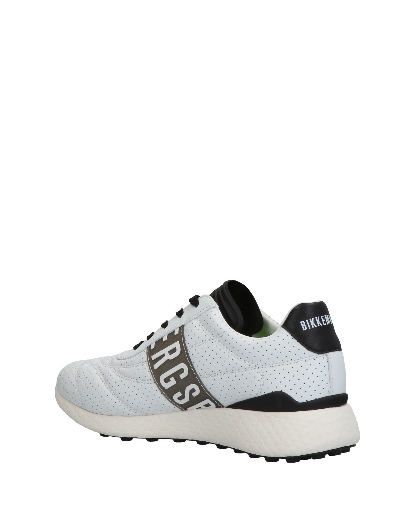 Rabatt Herren echte Schuhe Bikkembergs Sneakers Herren Rabatt  11332007QB c2a53a