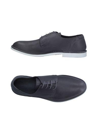 Gran descuento Zapato De Cordones Attimonelli's Hombre - Zapatos De Cordones Attimonelli's   - 11332008UJ Azul oscuro