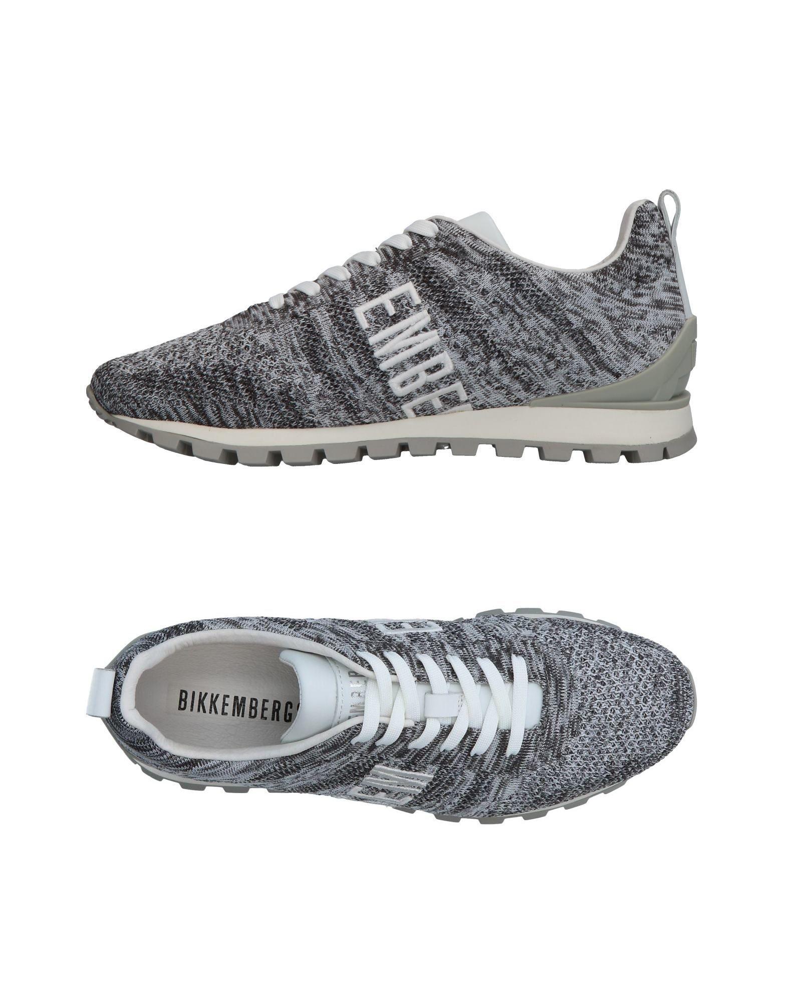 A buon mercato Sneakers Bikkembergs Uomo - 11332012GE