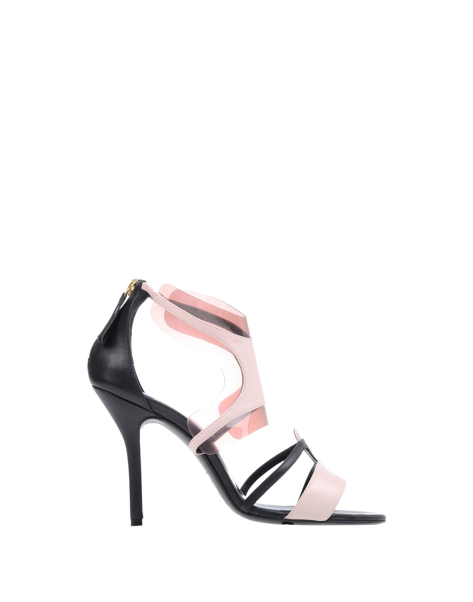 Gut Gut Gut um billige Schuhe zu tragenPierre Hardy Sandalen Damen  11332021LK 335cdd