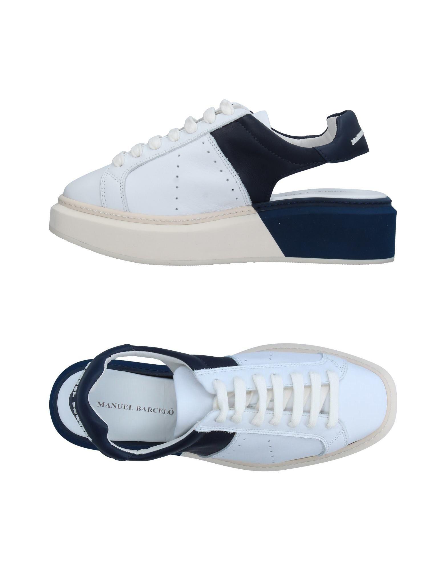 Sneakers Manuel Barceló Donna - 11332045WW