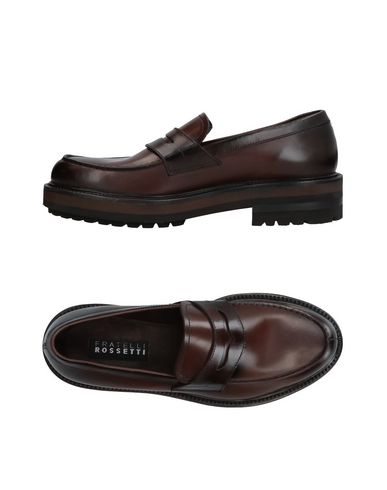 new product e9fa4 e465b FRATELLI ROSSETTI Loafers - Footwear | YOOX.COM