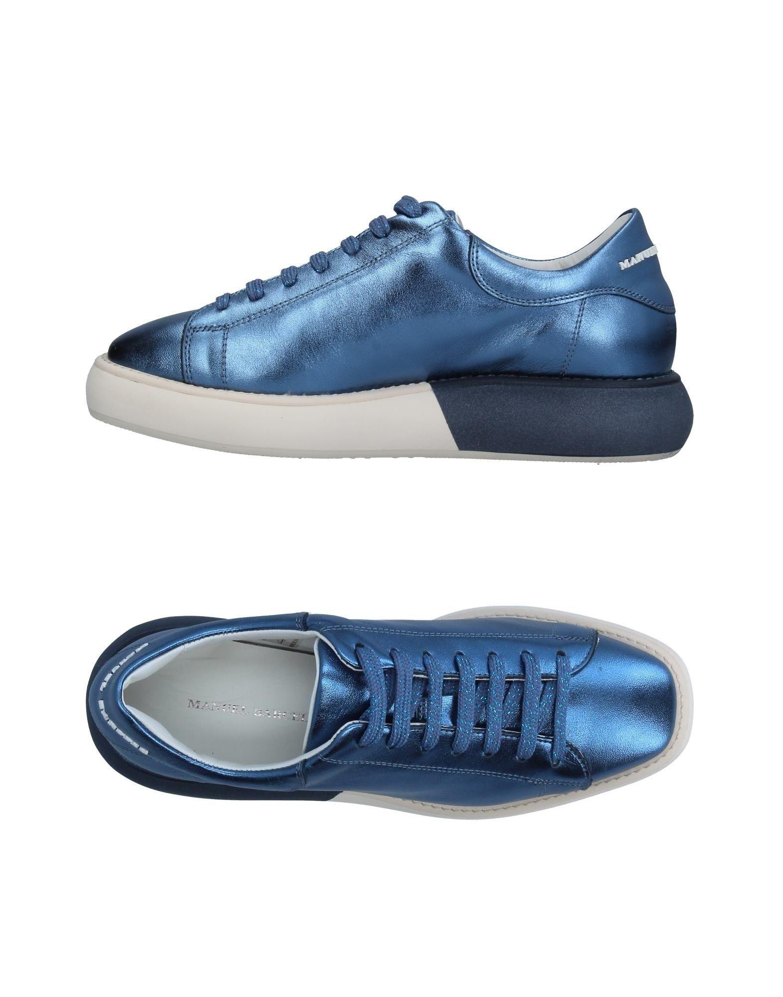Manuel Barceló Sneakers Damen  11332047OK Neue Schuhe