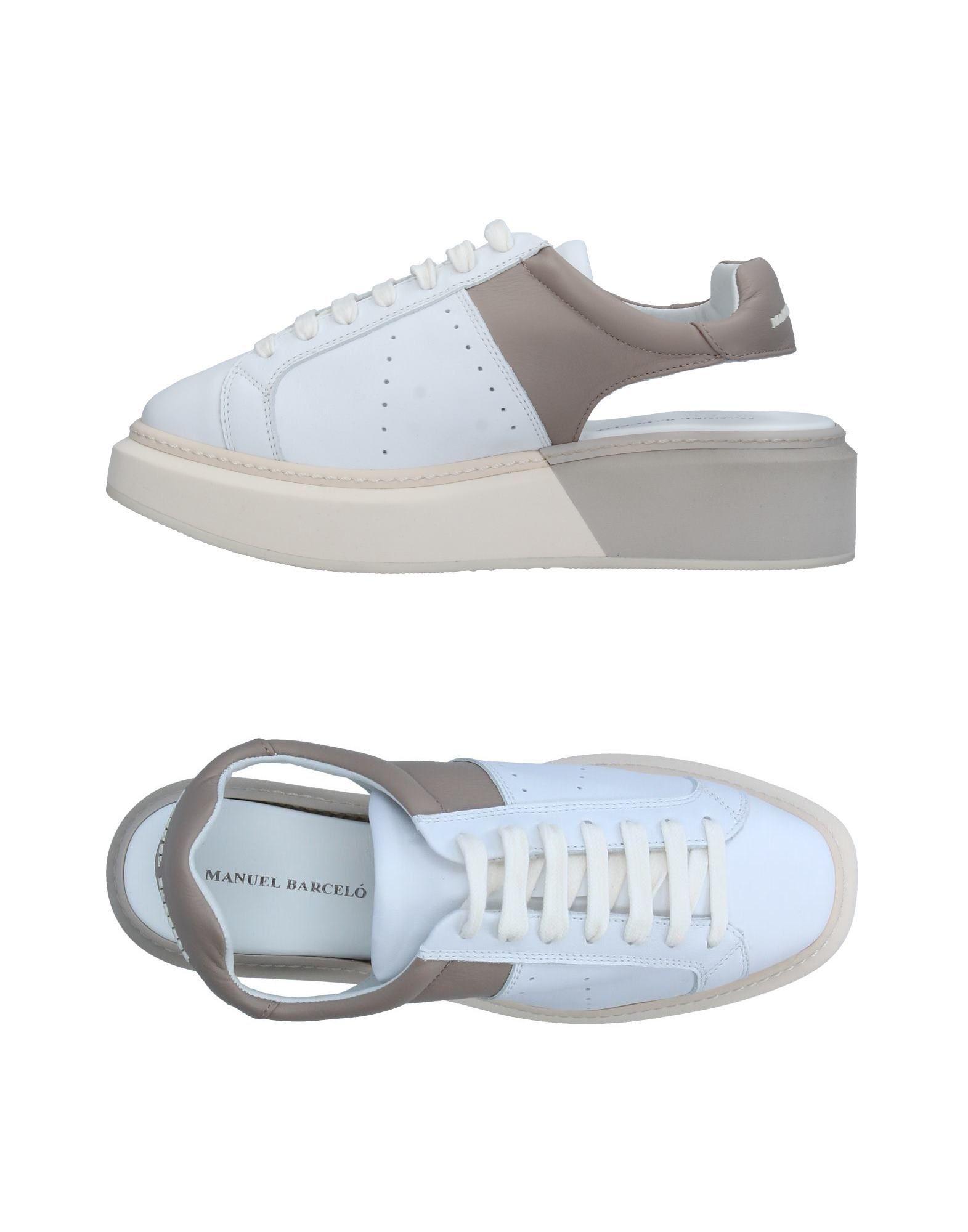 Manuel Barceló Sneakers Damen  11332063KT Gute Qualität beliebte Schuhe
