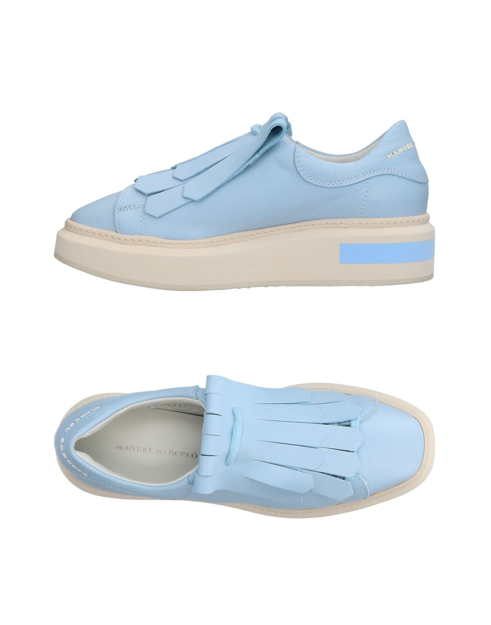 Sneakers Manuel Barceló Donna - Acquista online su
