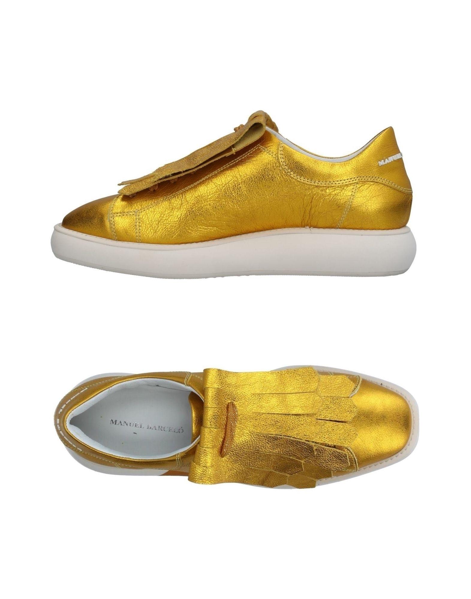 Sneakers Manuel Barceló Donna - 11332074AQ