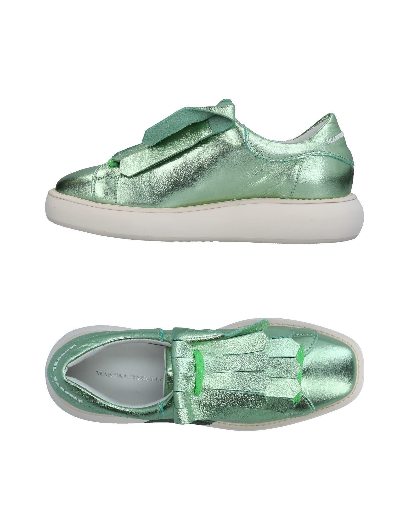 Manuel Barceló  Sneakers Damen  Barceló 11332074XS Gute Qualität beliebte Schuhe e79732