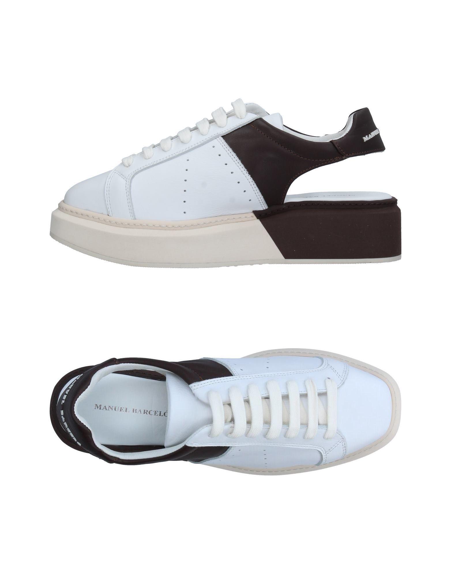 Sneakers Manuel Barceló Femme - Sneakers Manuel Barceló sur