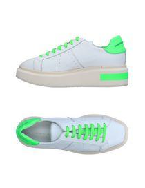 Chaussures - Haute-tops Et Baskets Barcel Manuel hBPFRB4S73