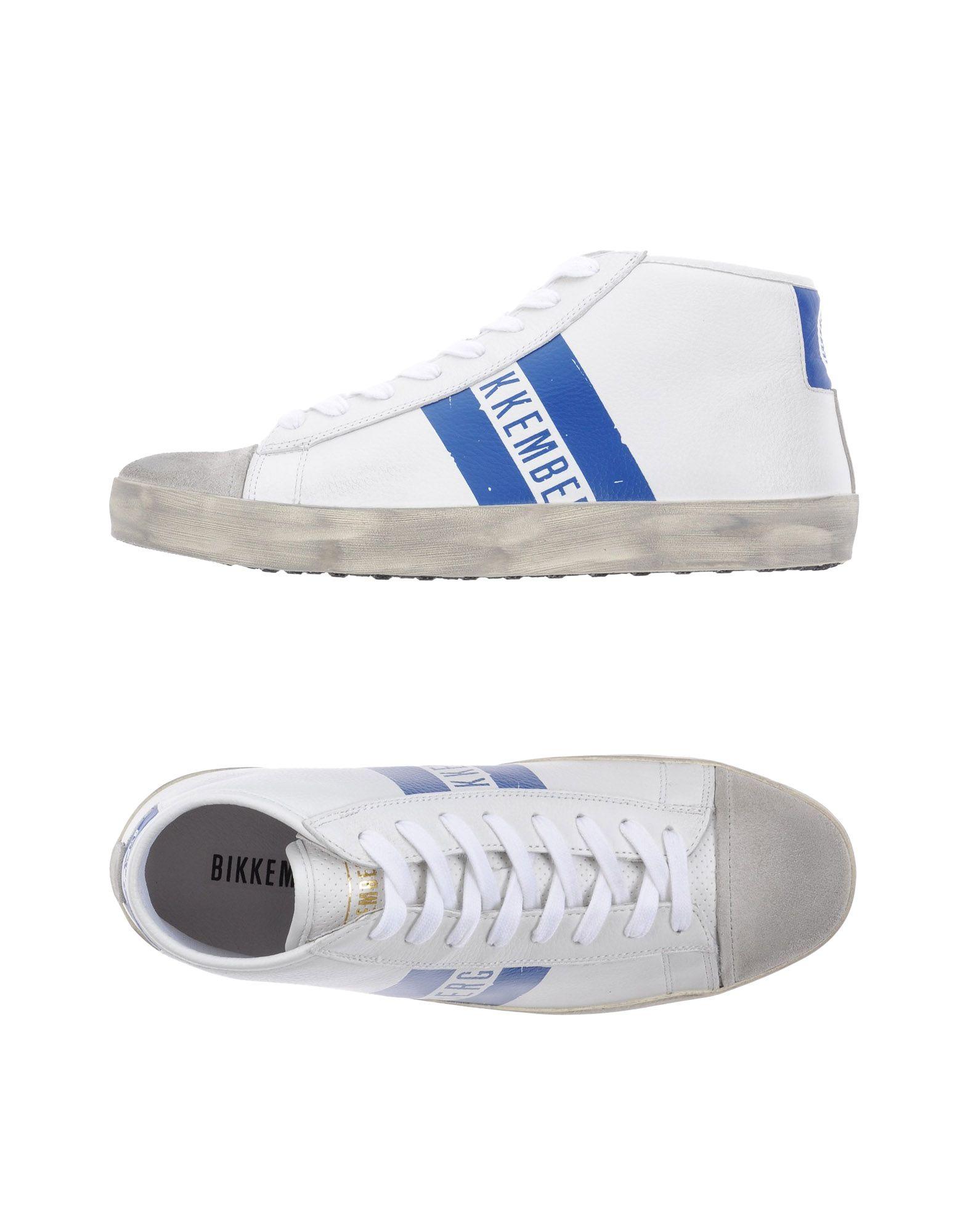 Moda Sneakers Bikkembergs Uomo - 11332087DU
