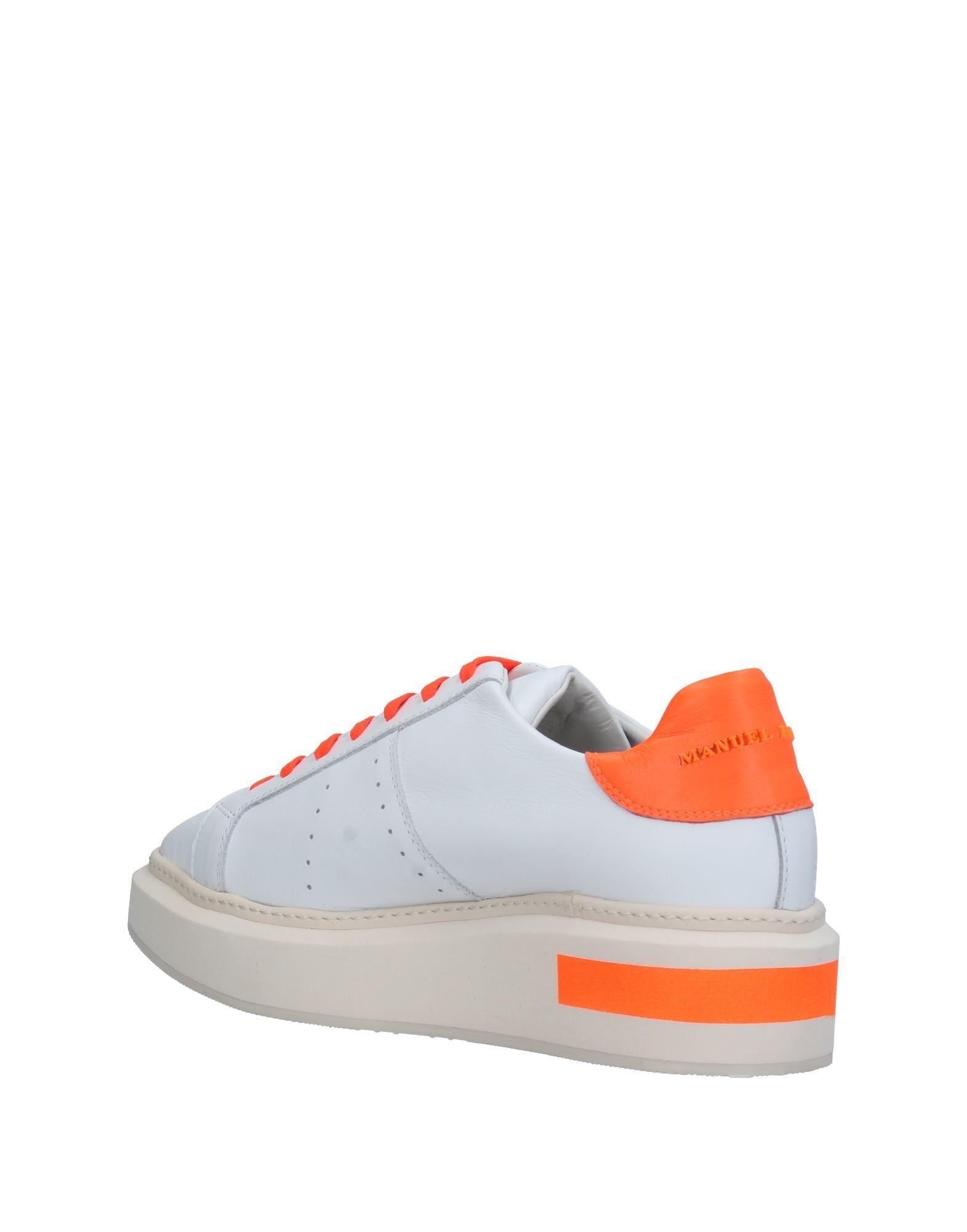 Gut um billige Schuhe Damen zu tragenManuel Barceló Turnschuhes Damen Schuhe 11332089XF f80012