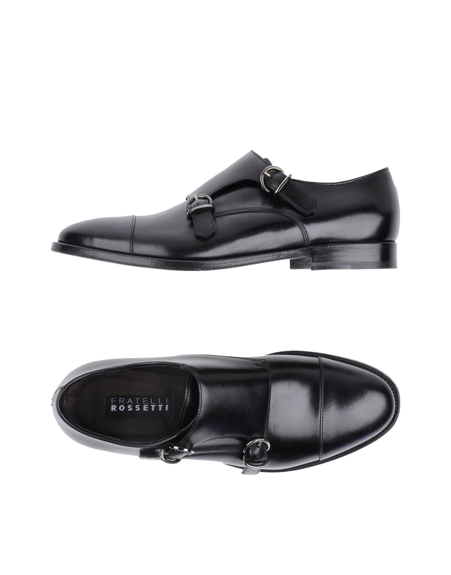 Fratelli Rossetti Schnürschuhe Herren  11332093DN Gute Qualität beliebte Schuhe