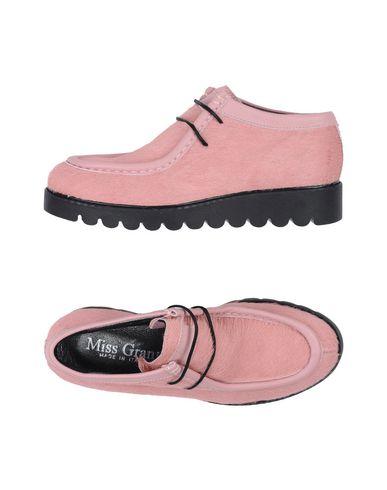 32c77d74f Zapato De Cordones Miss Grant Niña 9-16 años en YOOX