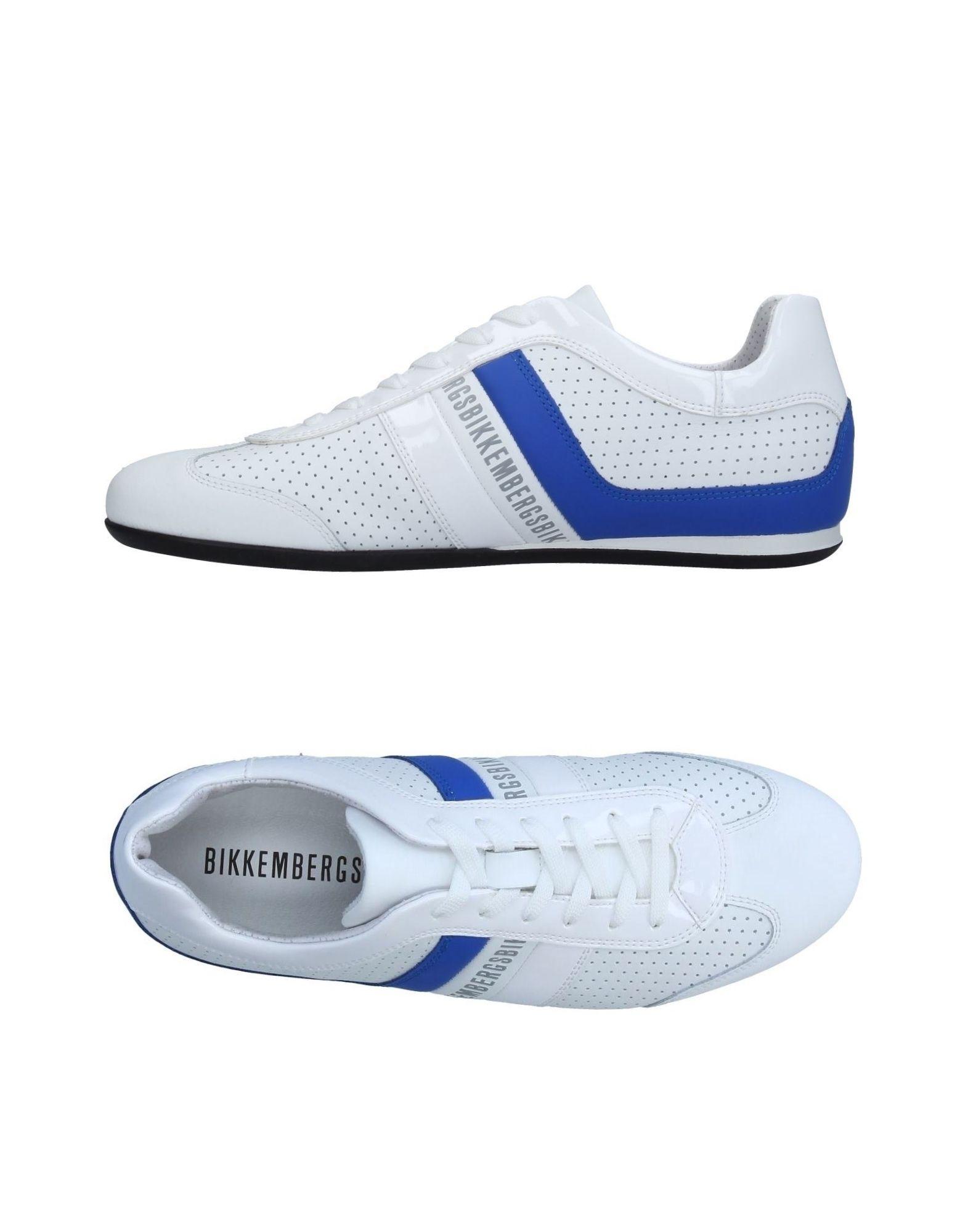 Haltbare Mode billige Schuhe Bikkembergs Sneakers Herren  11332130WW Heiße Schuhe