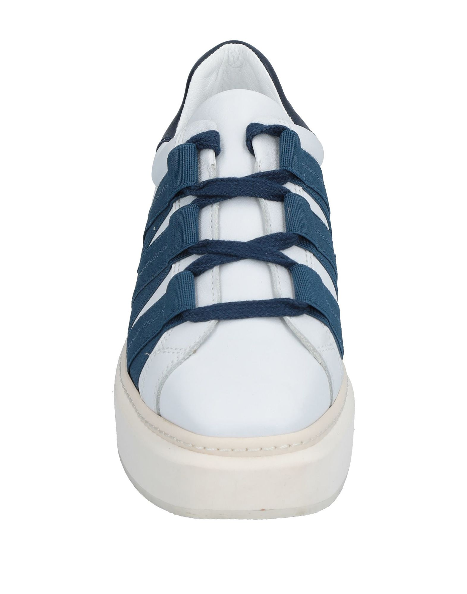 Stilvolle billige Schuhe Manuel  Barceló Sneakers Damen  Manuel 11332157EU e5a9b1