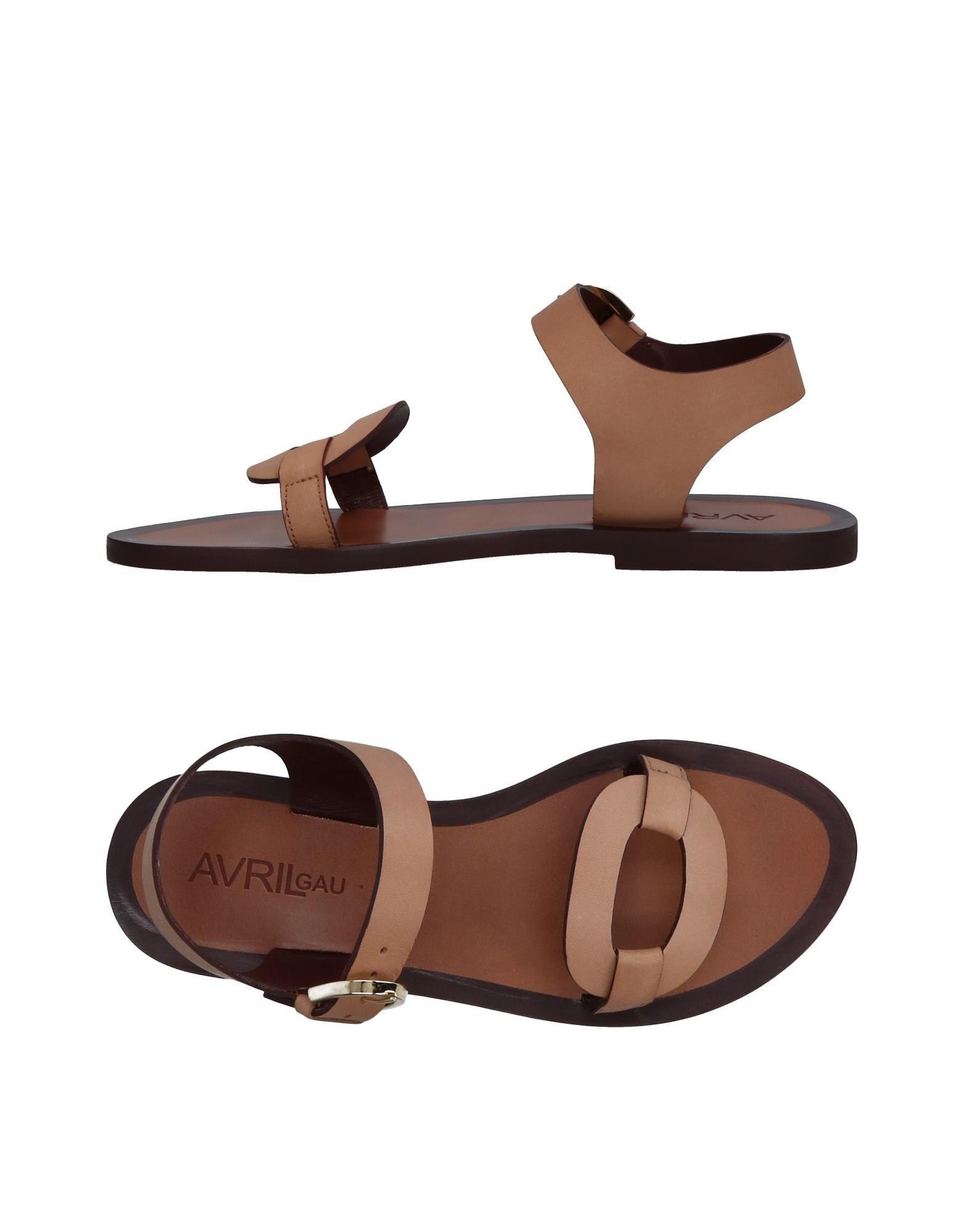 Stilvolle billige Schuhe Avril Gau Sandalen Damen  11332201QQ