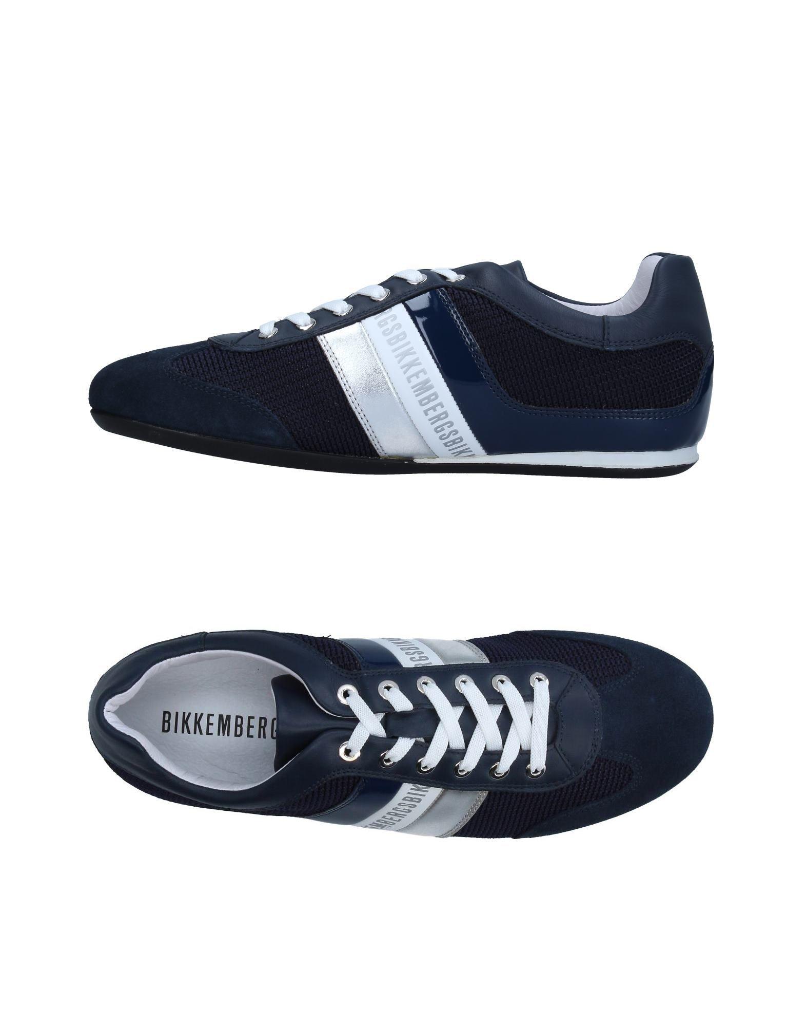 Bikkembergs Sneakers Herren  11332208XF Gute Qualität beliebte Schuhe