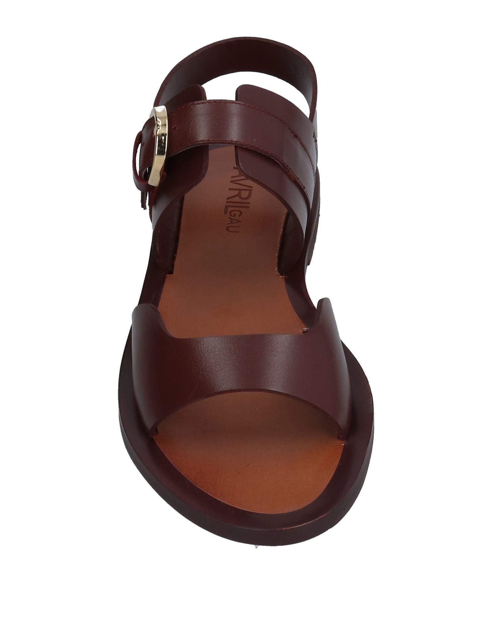 Avril Gau Sandalen Damen  11332211IA Gute Qualität beliebte Schuhe