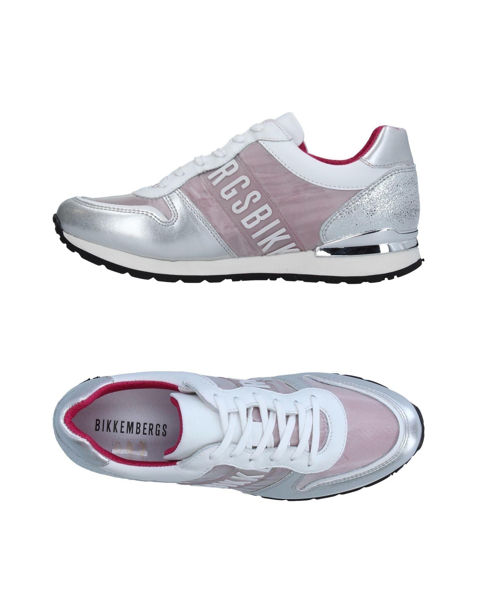 Moda Sneakers Sneakers Moda Bikkembergs Donna - 11332213DD 758663