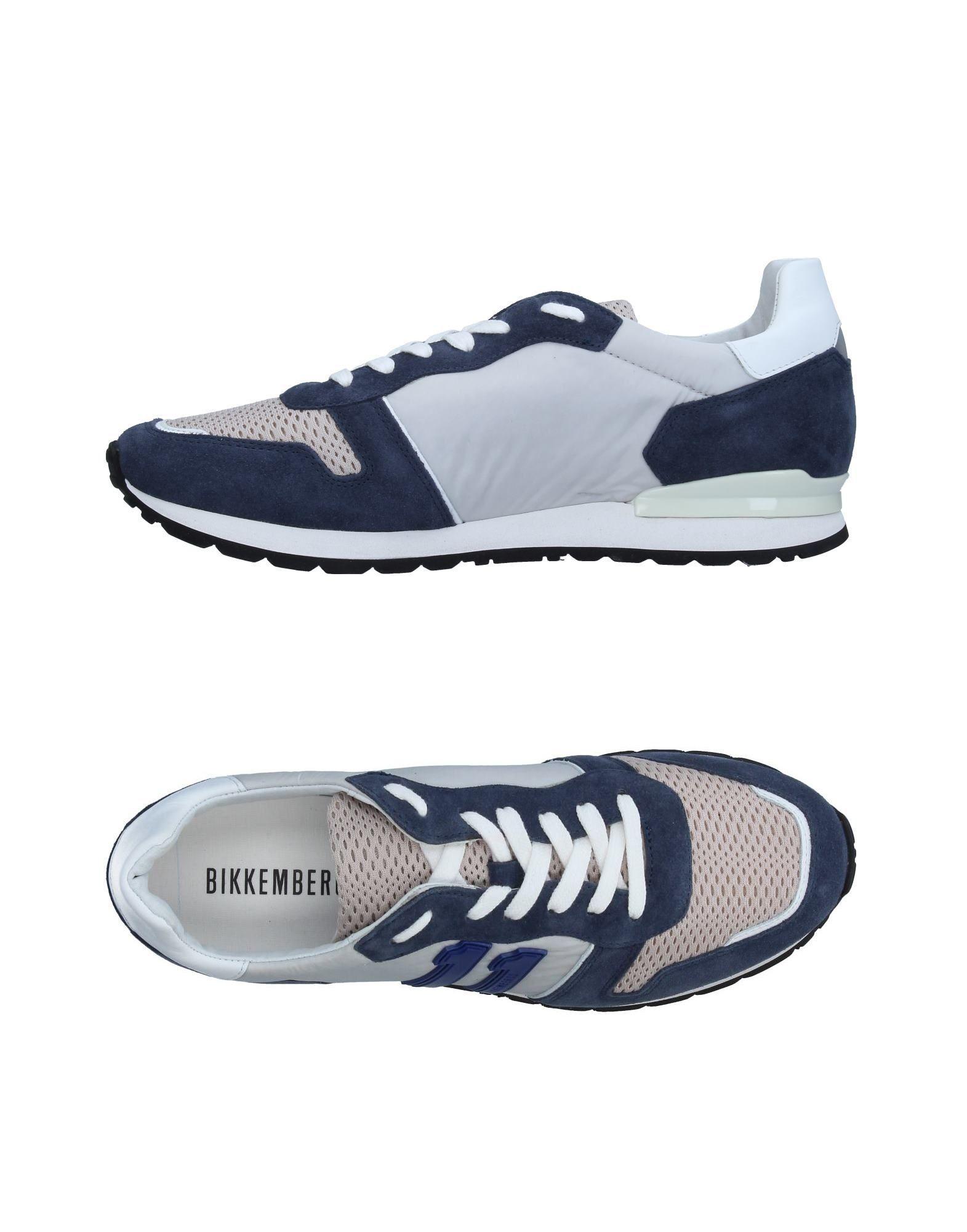 Moda Sneakers Bikkembergs Uomo - 11332236IU