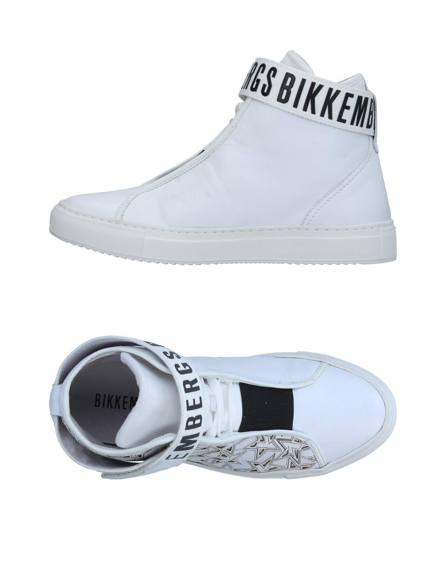 A buon mercato Sneakers Bikkembergs Donna - 11332257AK