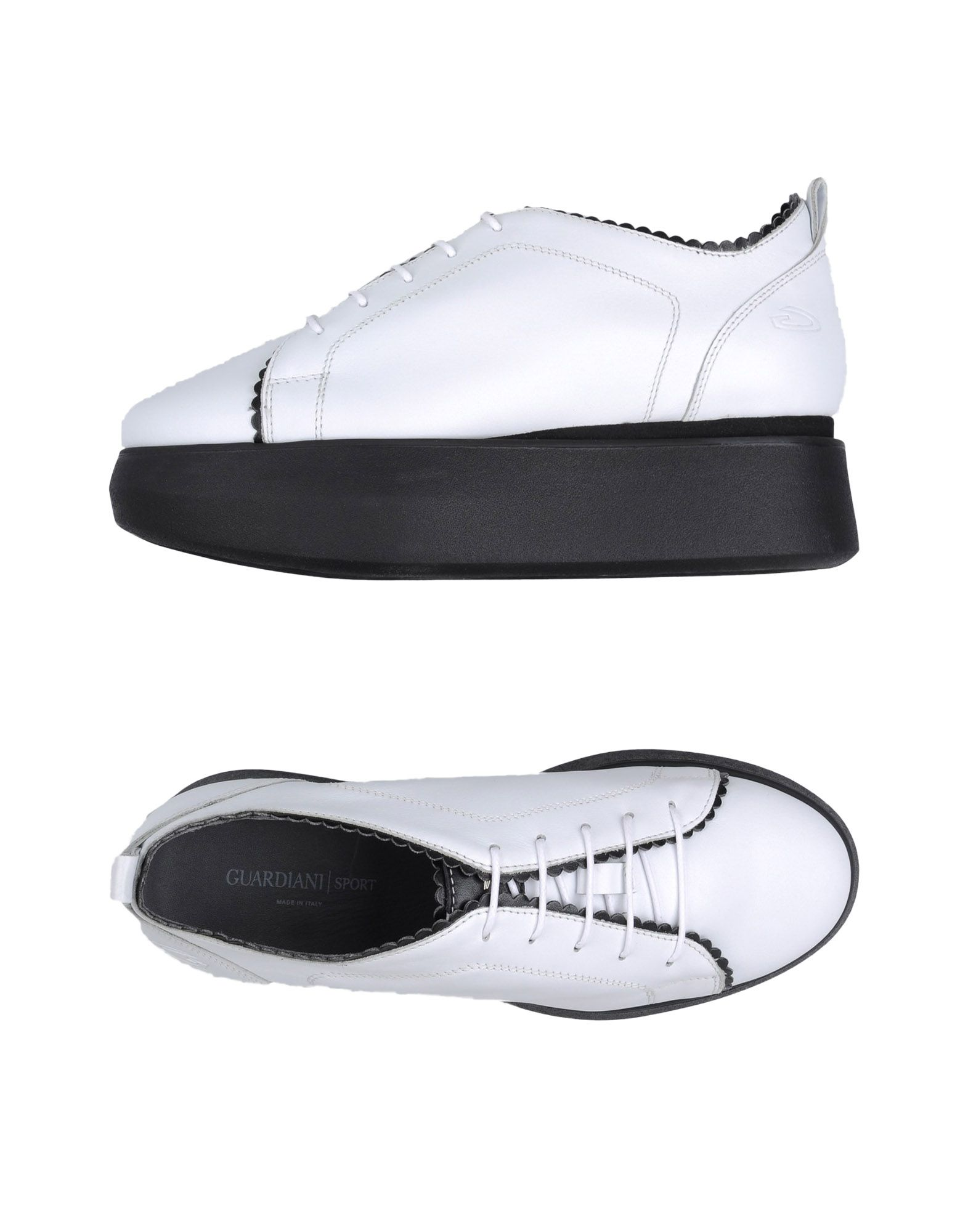 Gut um billige Schuhe zu tragenAlberto Guardiani Sneakers Damen  11332259WT