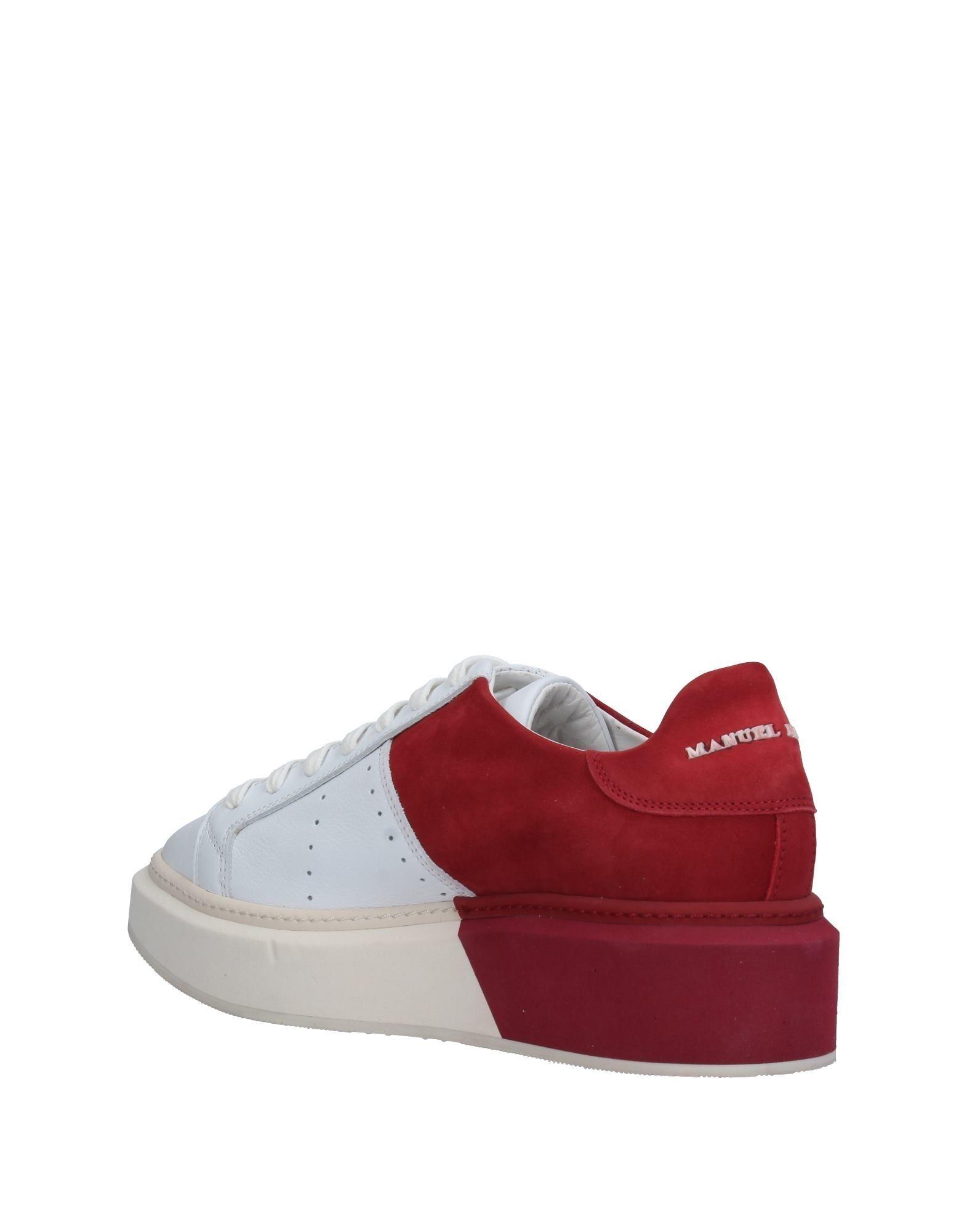 Manuel Barceló Sneakers Damen  11332260KV Gute Qualität beliebte Schuhe