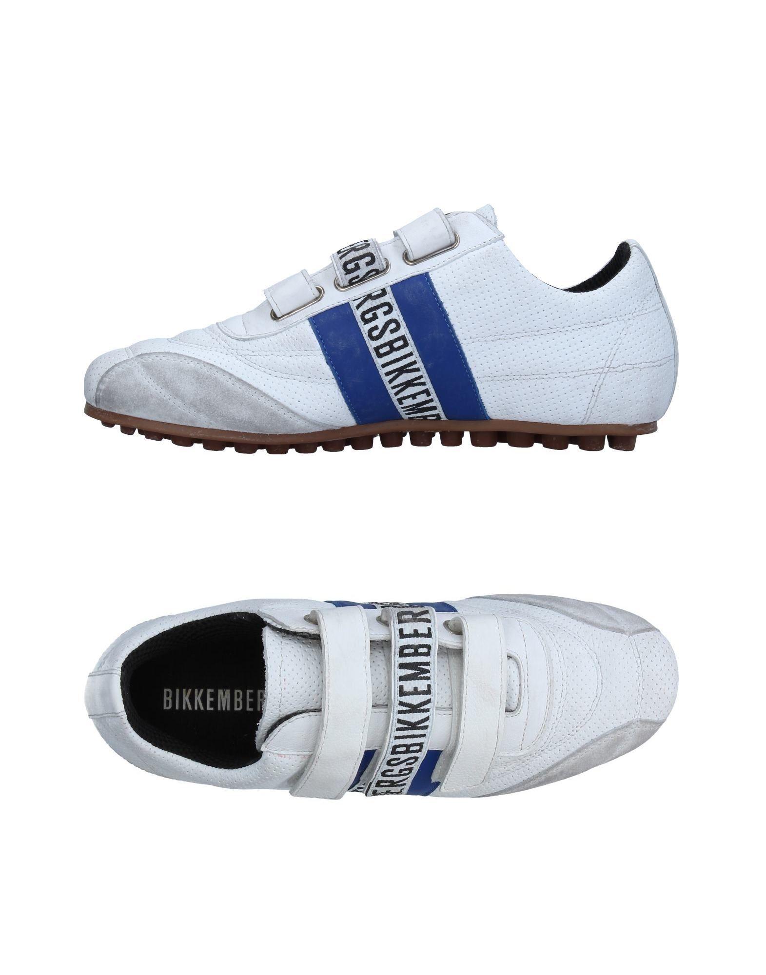 Bikkembergs Sneakers - on Men Bikkembergs Sneakers online on -  Australia - 11332274BR d149b8
