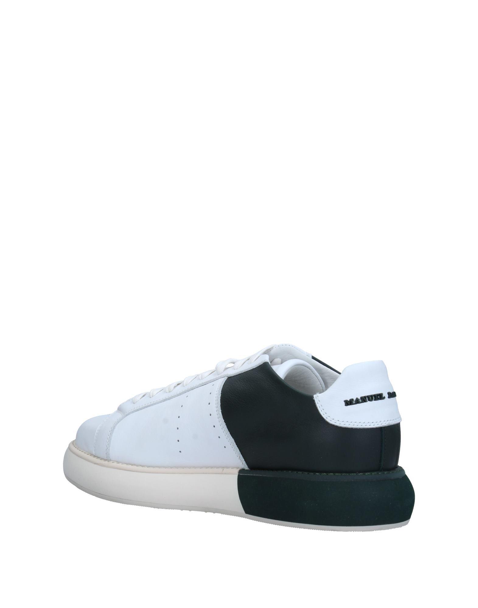 Sneakers Manuel Barceló Homme - Sneakers Manuel Barceló sur