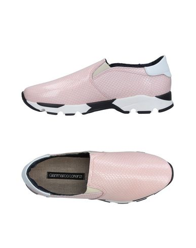 Sneakers GIANMARCO GIANMARCO LORENZI Sneakers GIANMARCO LORENZI LORENZI YOaa6RxnZ