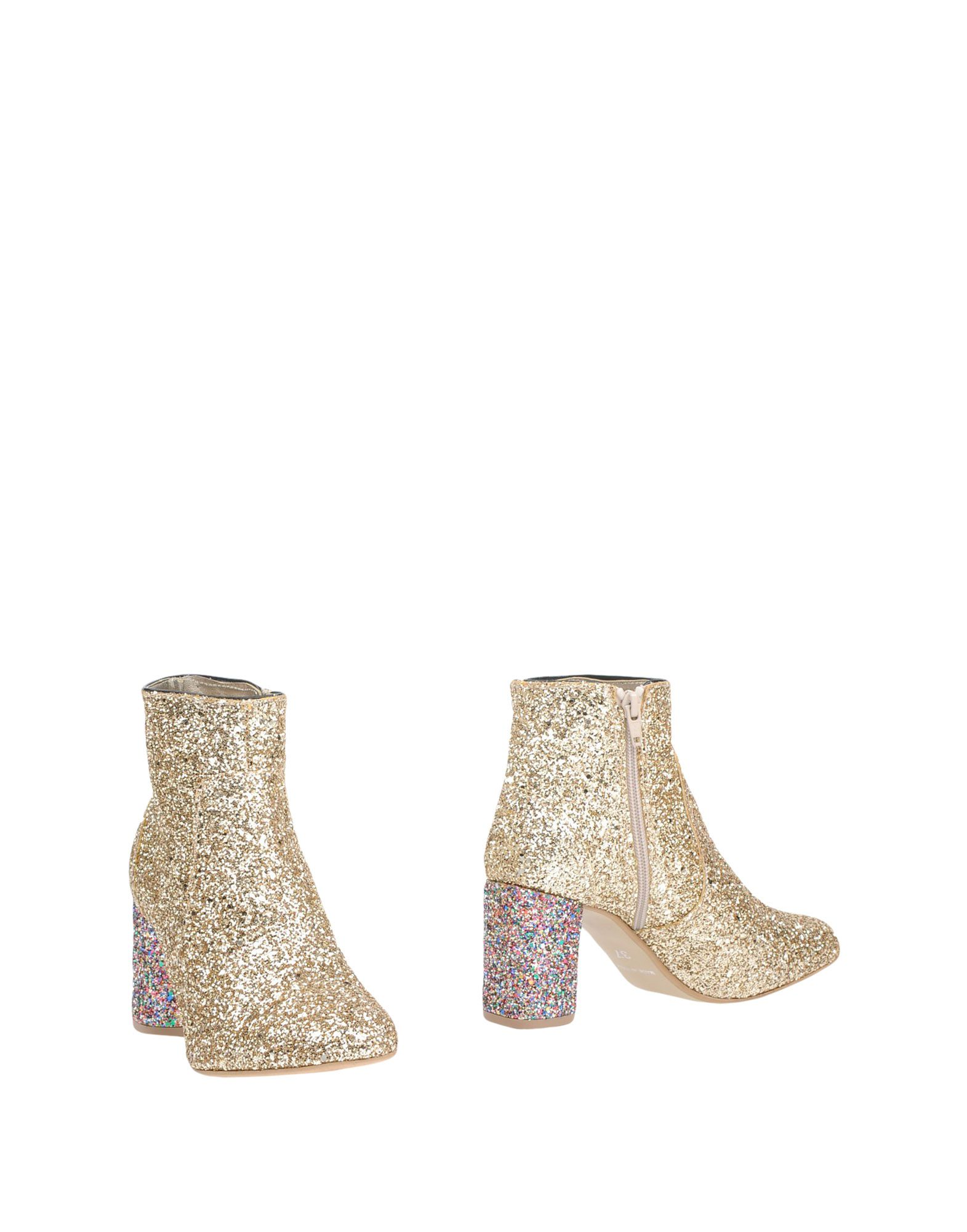 Divine Follie Stiefelette Damen  11332296DL Gute Qualität beliebte Schuhe