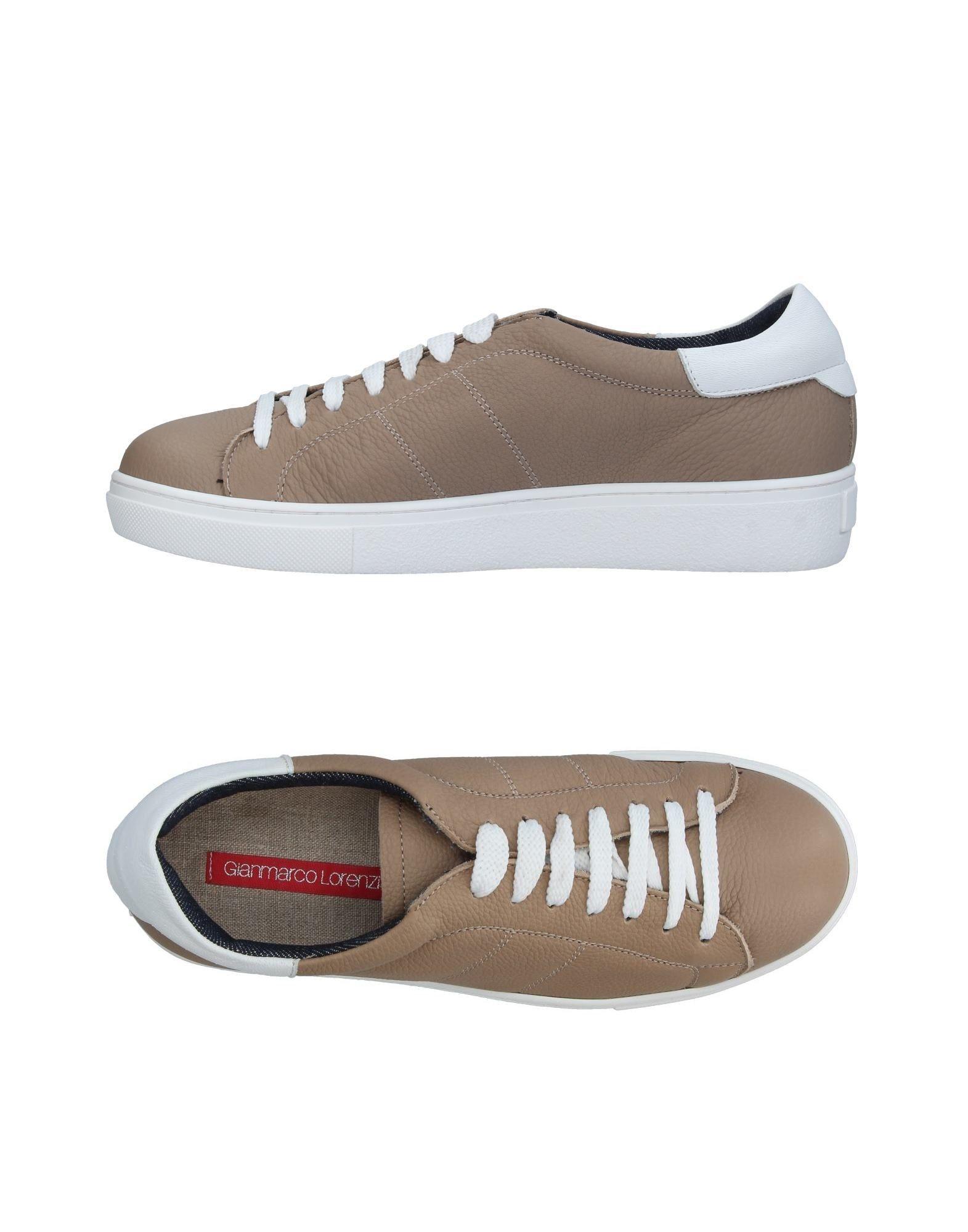 Sneakers Gianmarco Lorenzi Donna - 11332306HA