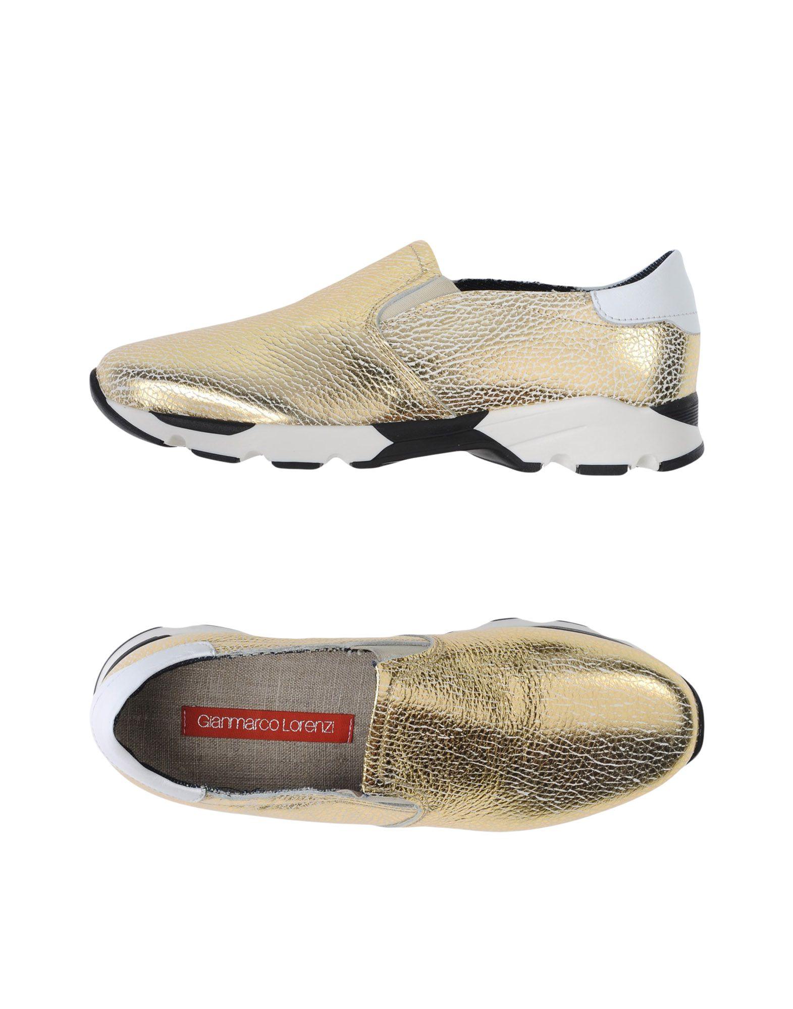 Gianmarco Lorenzi Sneakers Damen  11332323GP Gute Qualität beliebte Schuhe