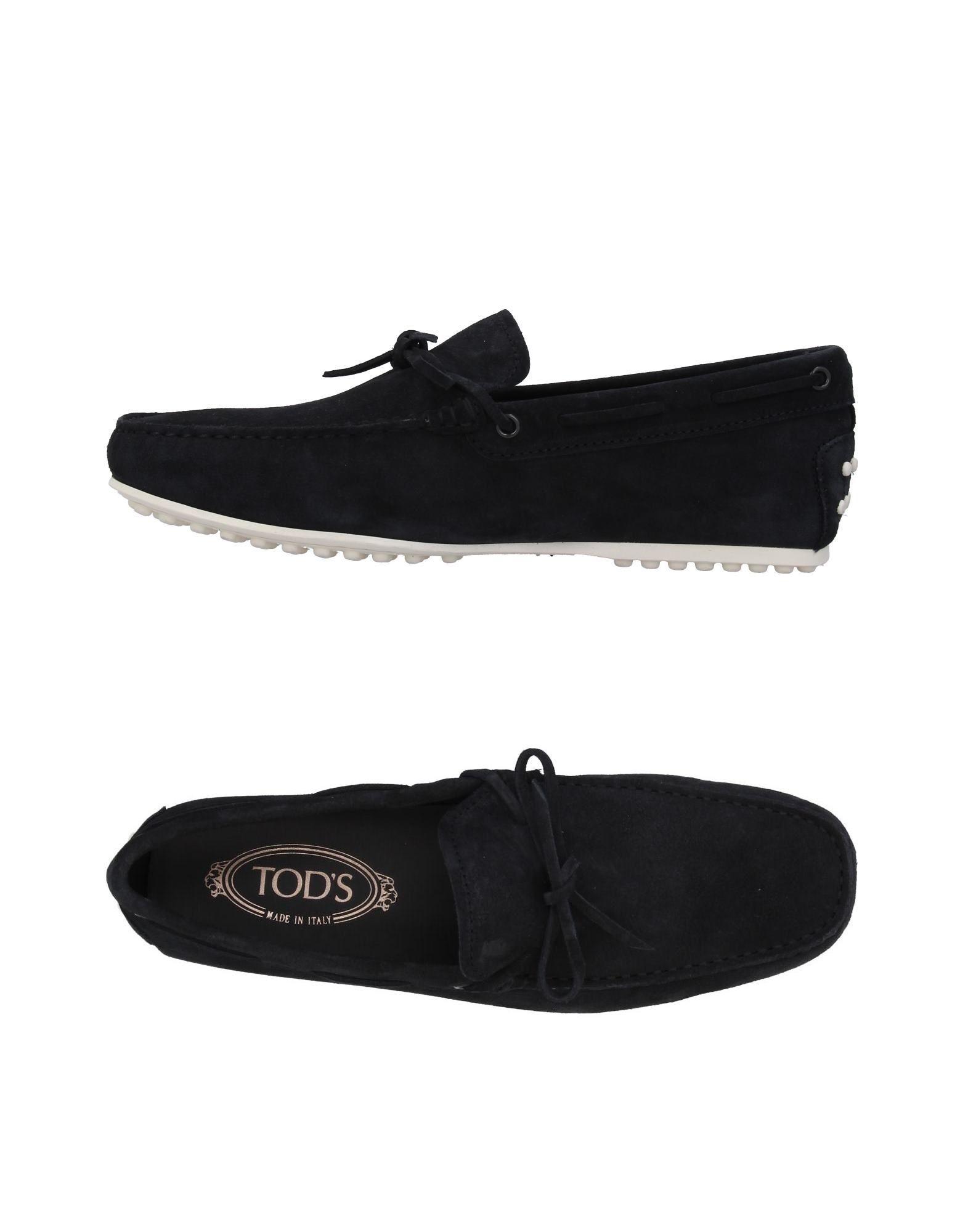 Tod's Mokassins Herren  11332333VS Gute Qualität beliebte Schuhe