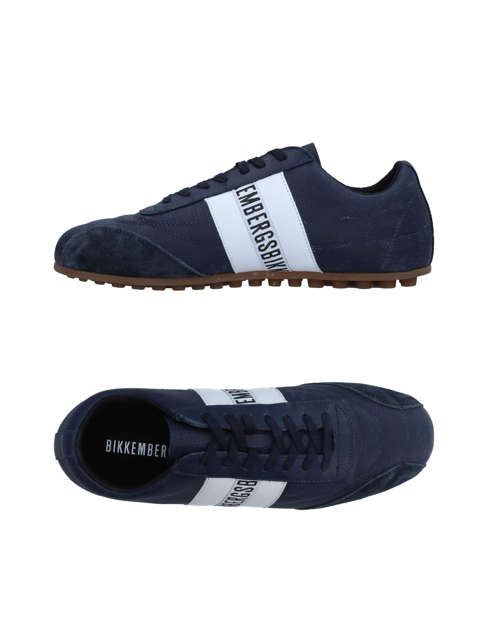 Sneakers Bikkembergs Uomo - 11332334HC elegante