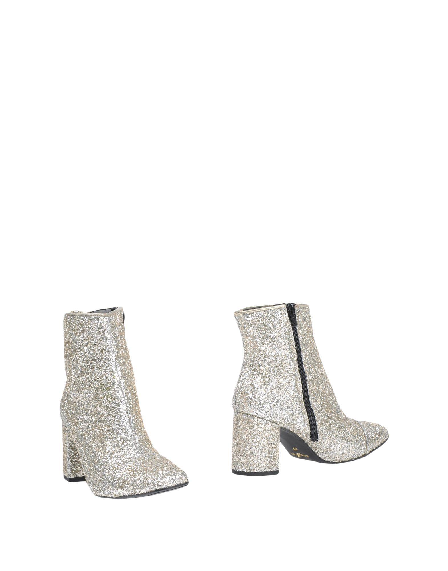 Divine Follie Stiefelette Damen  11332353QN Gute Qualität beliebte Schuhe