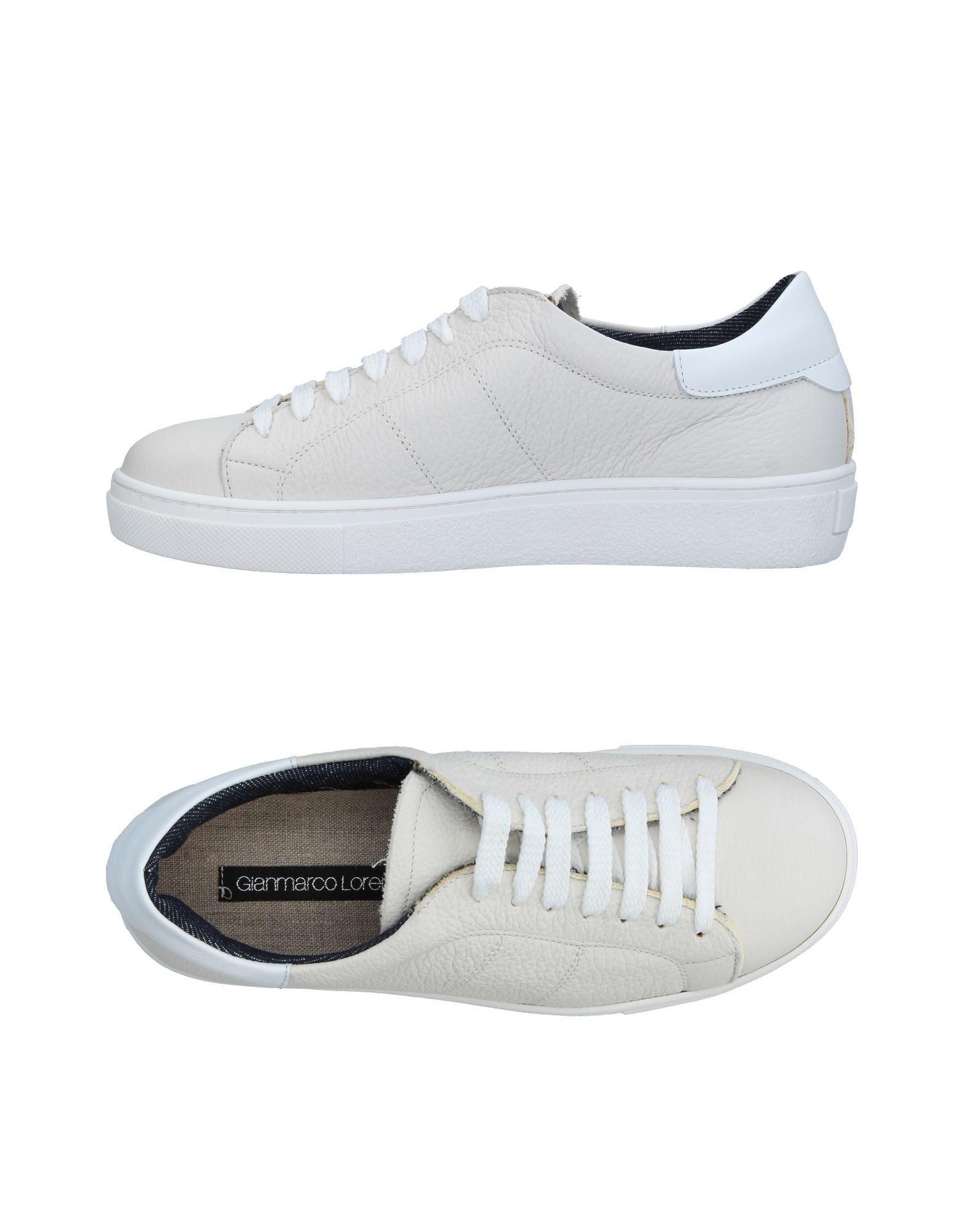 Sneakers Gianmarco Lorenzi Donna - 11332365WC