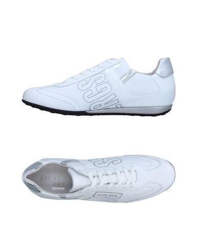 Zapatos con descuento Zapatillas Bikkembergs Hombre - Zapatillas Bikkembergs - 11332380SV Blanco