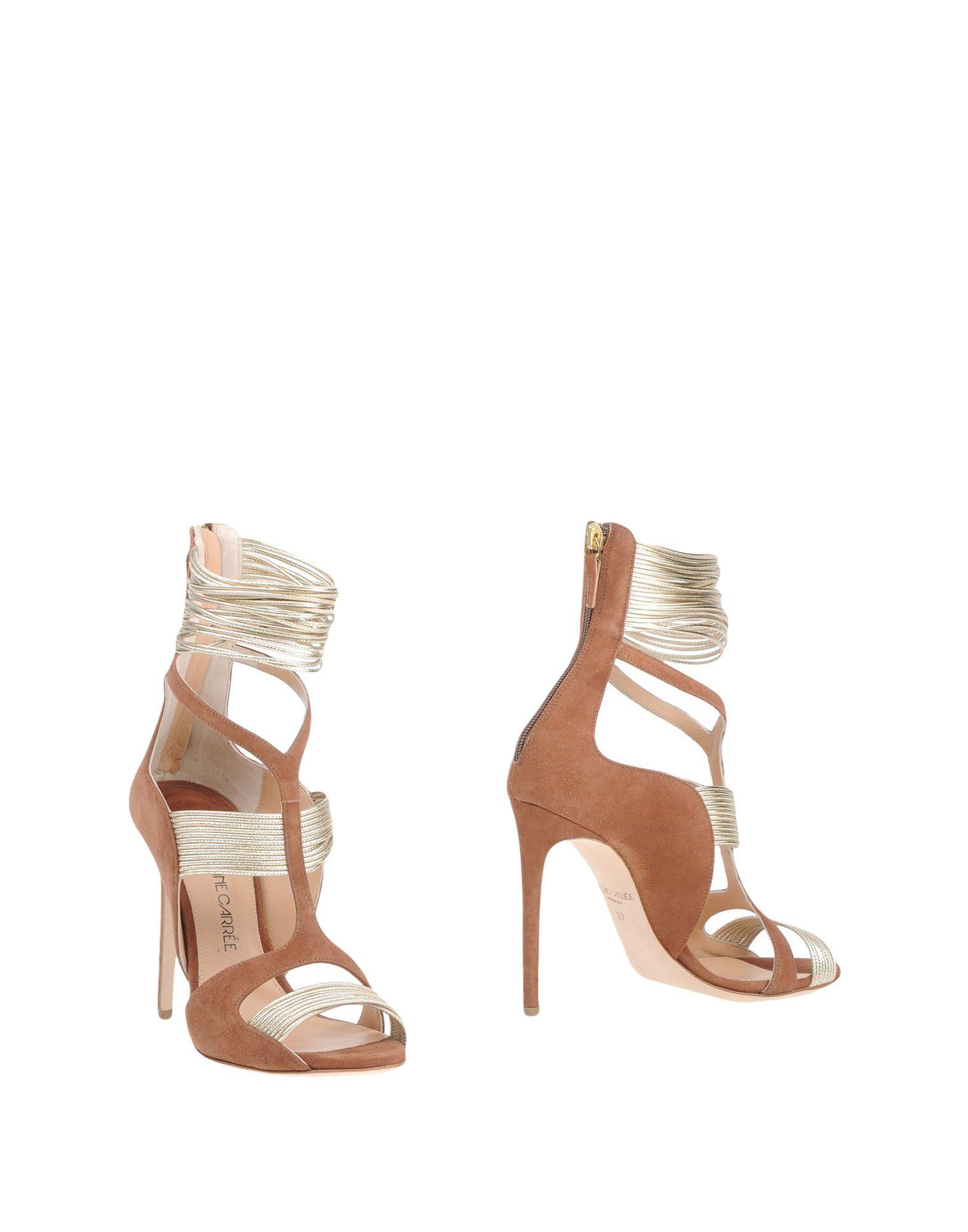 Stilvolle billige Stiefelette Schuhe Racine Carrée Stiefelette billige Damen  11332382LX 153d0f