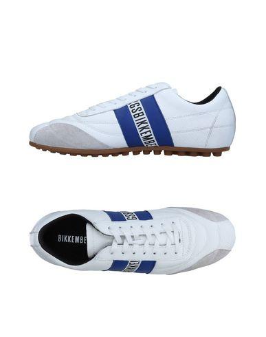 Zapatos con descuento Zapatillas Bikkembergs Hombre - Zapatillas Bikkembergs - 11332387HA Blanco