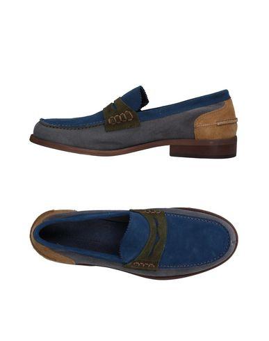 Zapatos con descuento Mocasín Attimonelli's Hombre - Mocasines Attimonelli's - 11332398GO Azul pastel